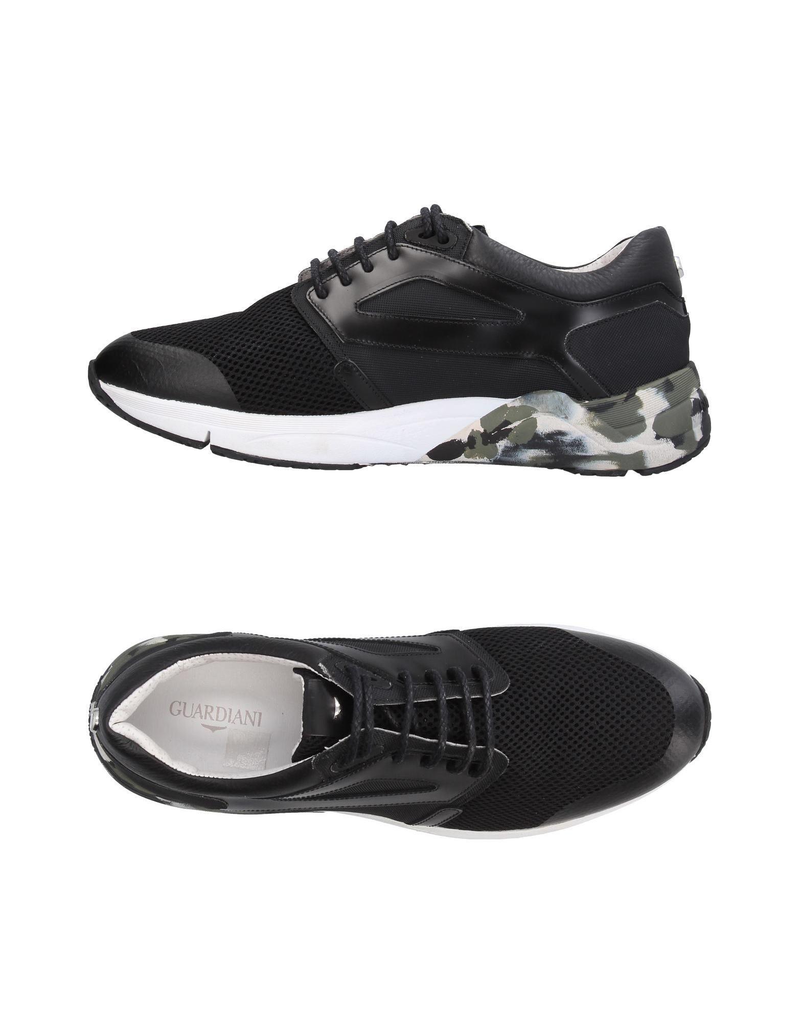 Sneakers Alberto Guardiani Uomo - Acquista online su