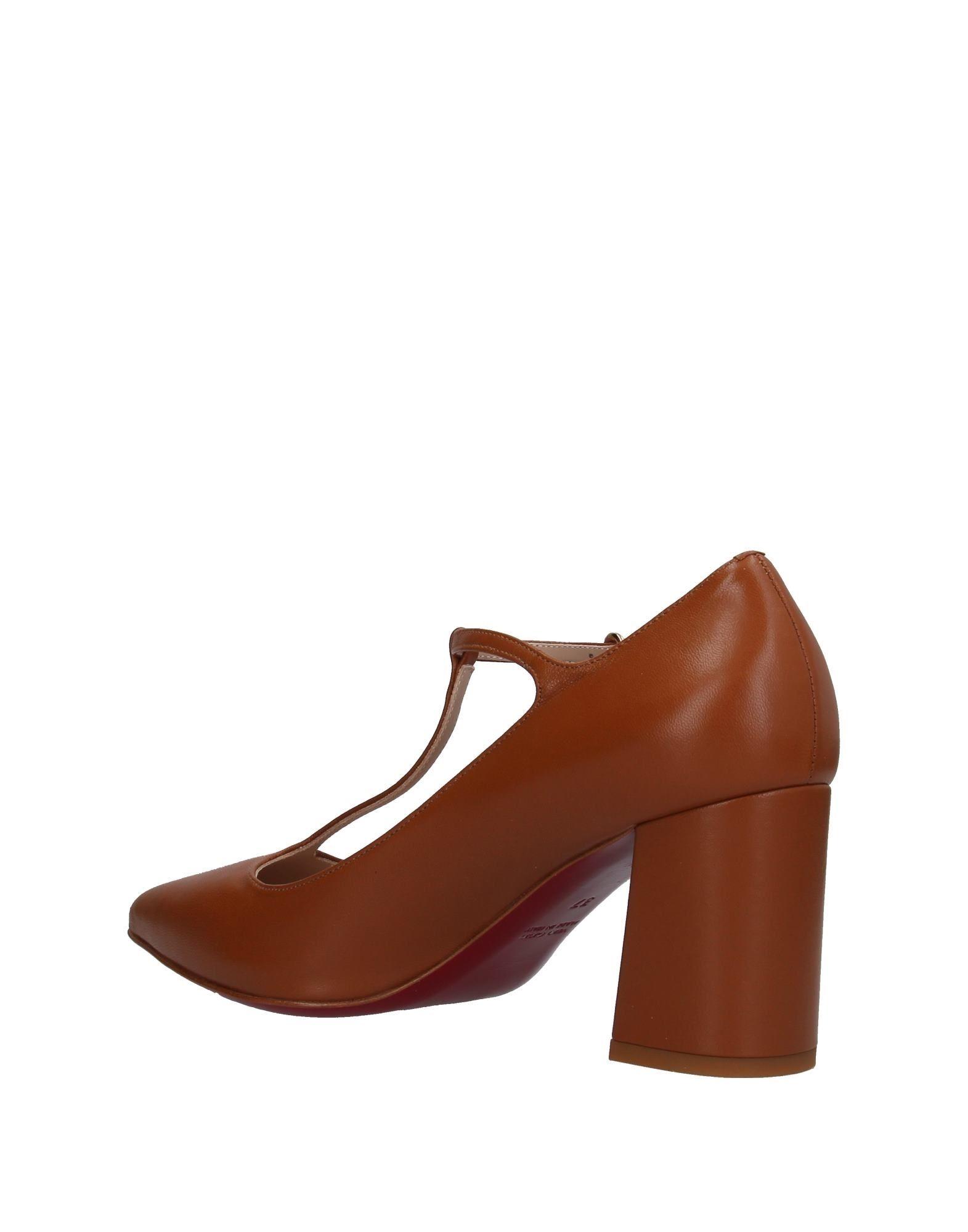 Escarpins Couture Femme - Escarpins Couture sur