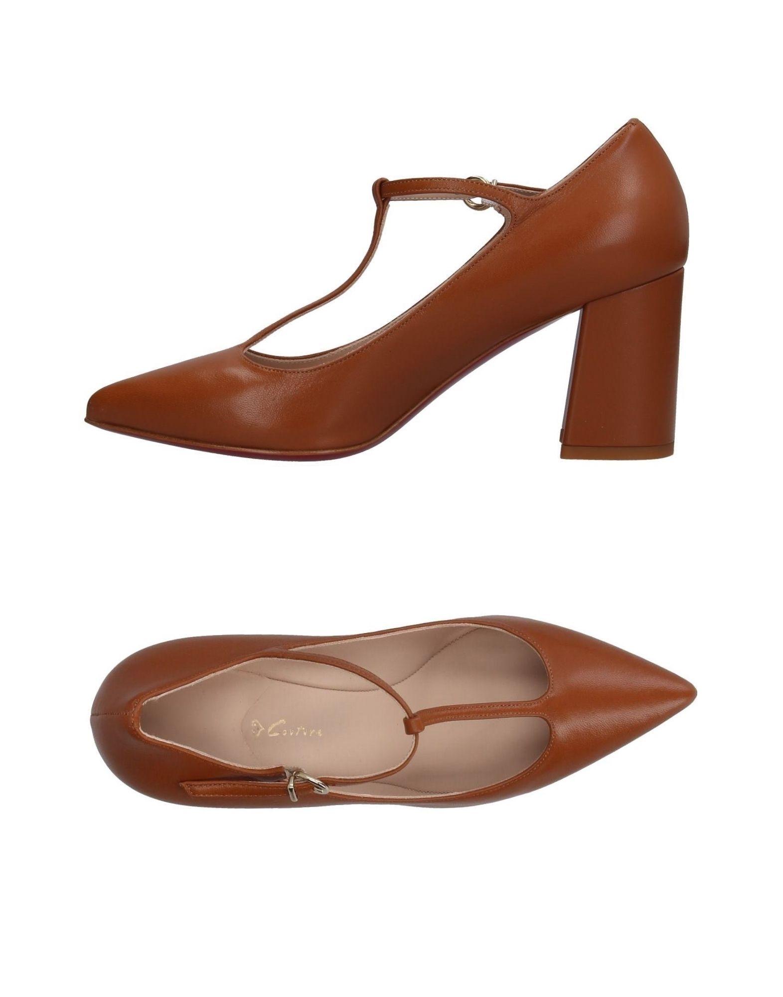 Couture Pumps Damen  Qualität 11399197HN Gute Qualität  beliebte Schuhe c581cb
