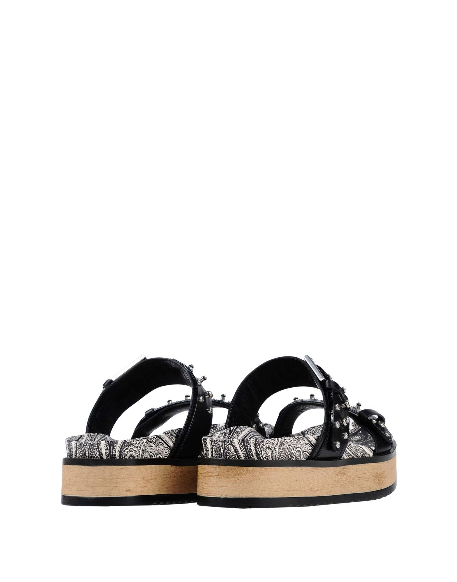 Alexander 11399207VFGünstige Mcqueen Sandalen Damen  11399207VFGünstige Alexander gut aussehende Schuhe 21495e