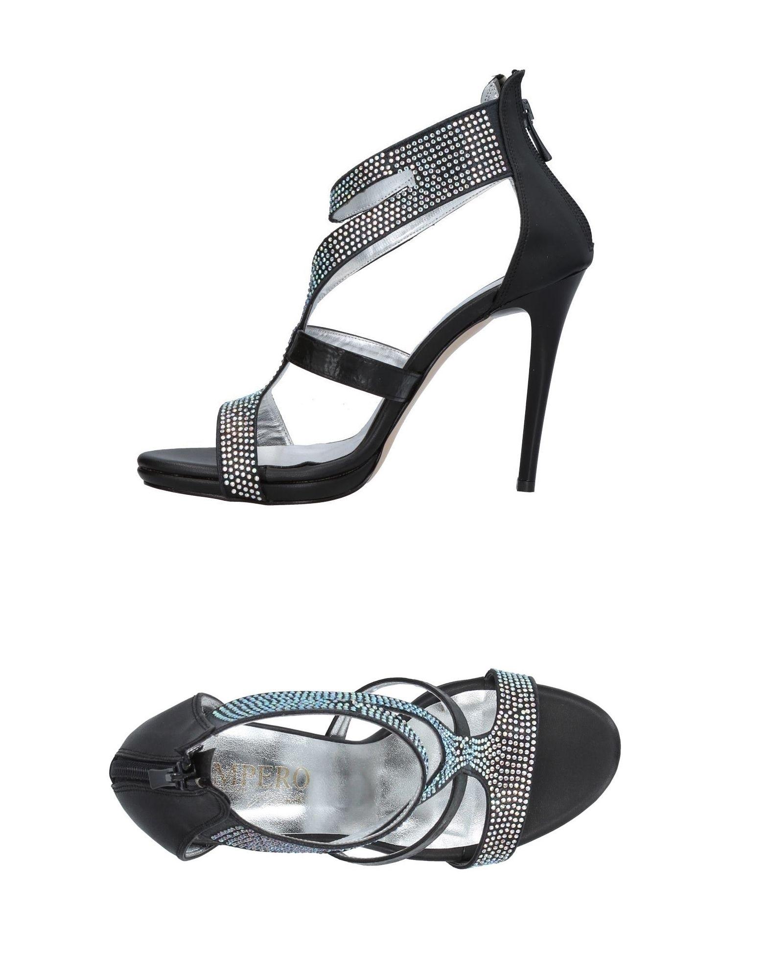 Sandales Impero Couture Femme - Sandales Impero Couture sur