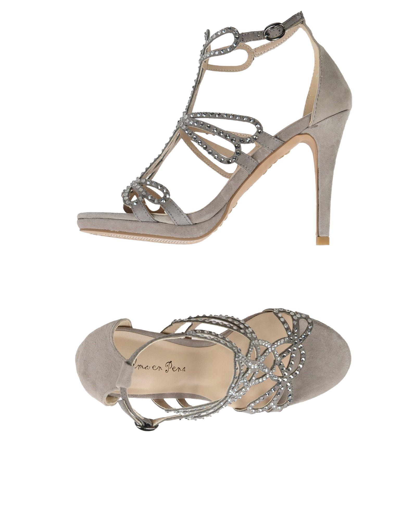 Alma En Pena. Sandalen Damen  11399237RV Gute Qualität beliebte Schuhe