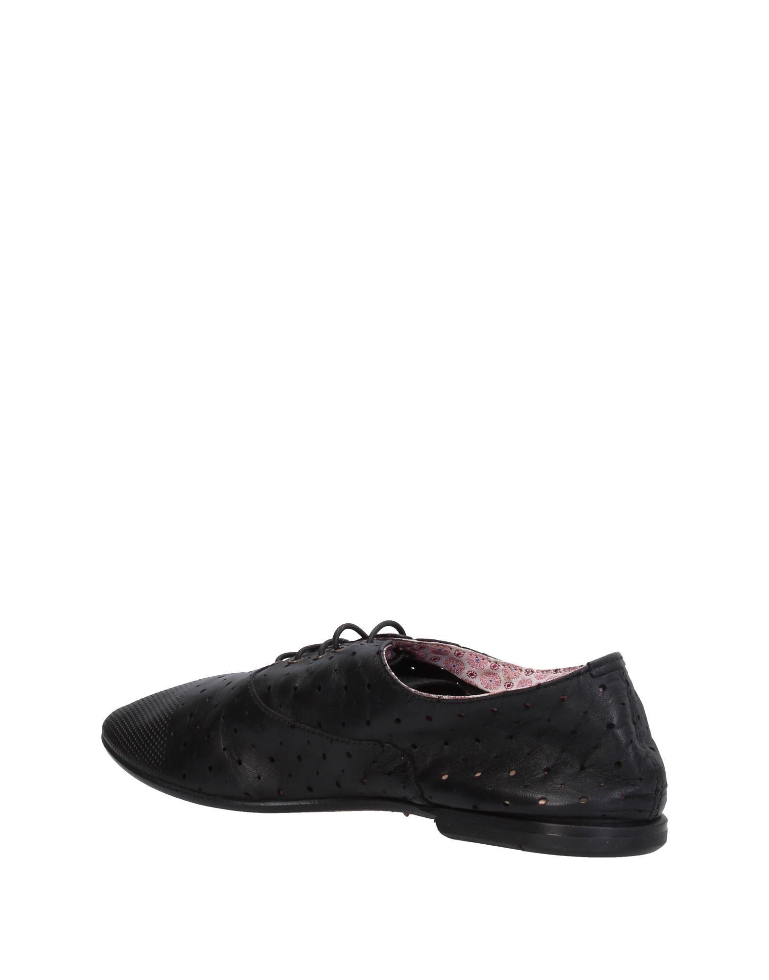 CHAUSSURES - Chaussures à lacetsSangue OQM6Foem
