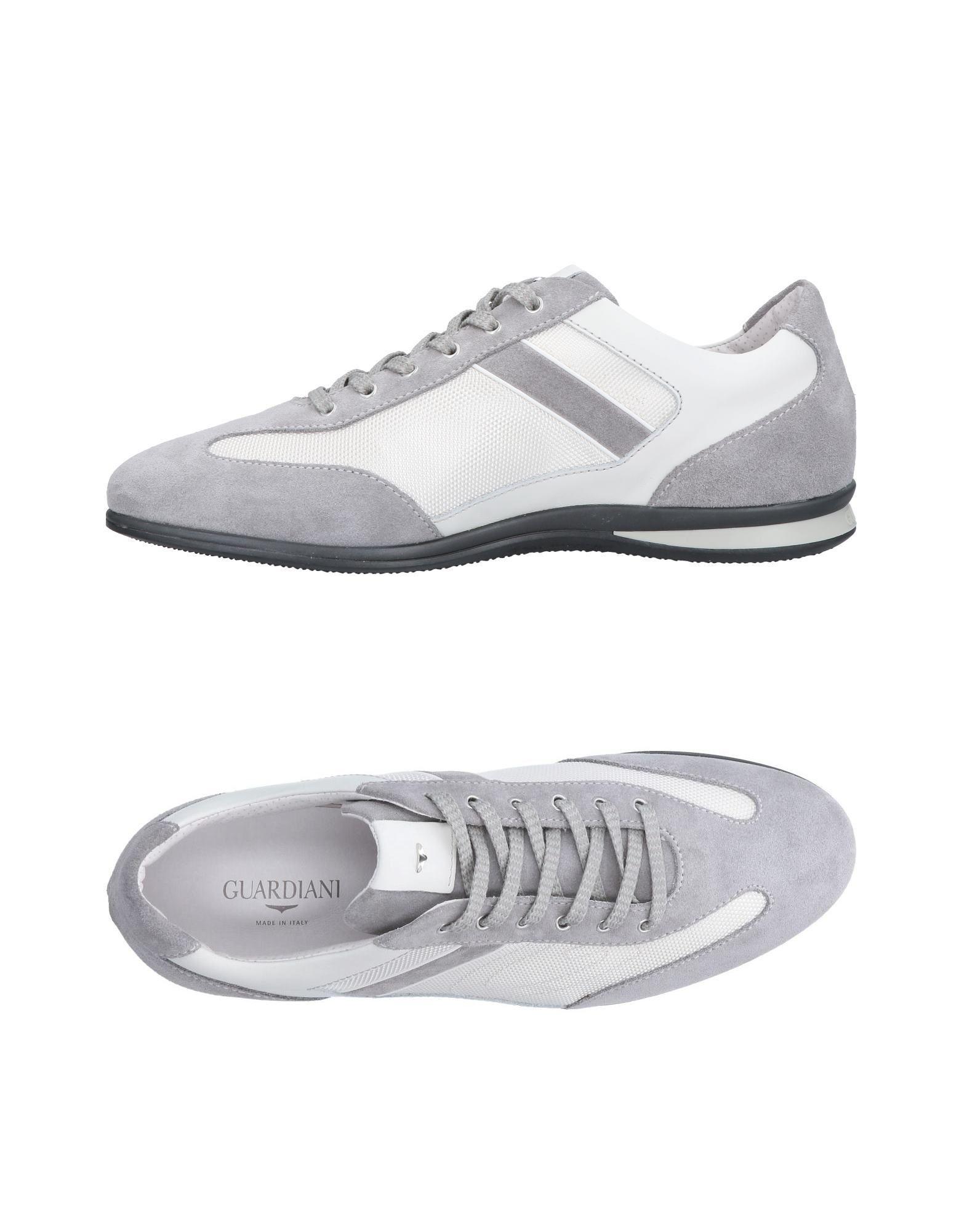 Sneakers Alberto Guardiani Uomo - 11399307VT