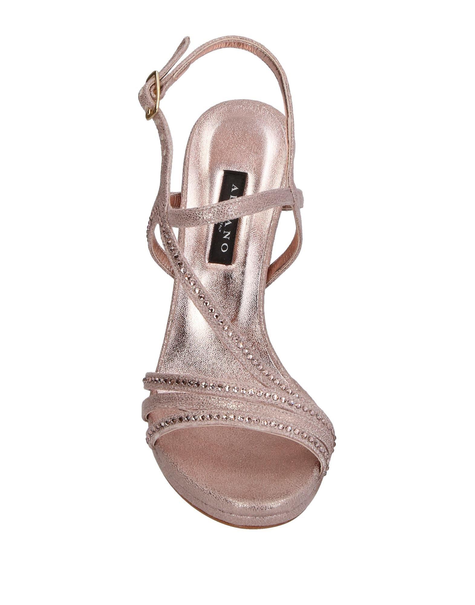 Albano Sandalen Damen  11399343PH Gute Qualität beliebte Schuhe Schuhe beliebte 0609b3