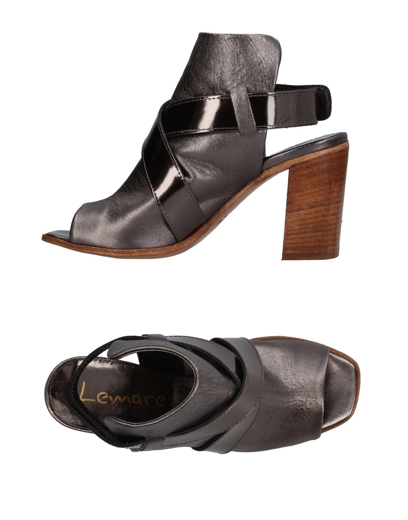 Lemaré Sandalen Damen  11399348GI Gute Qualität beliebte Schuhe
