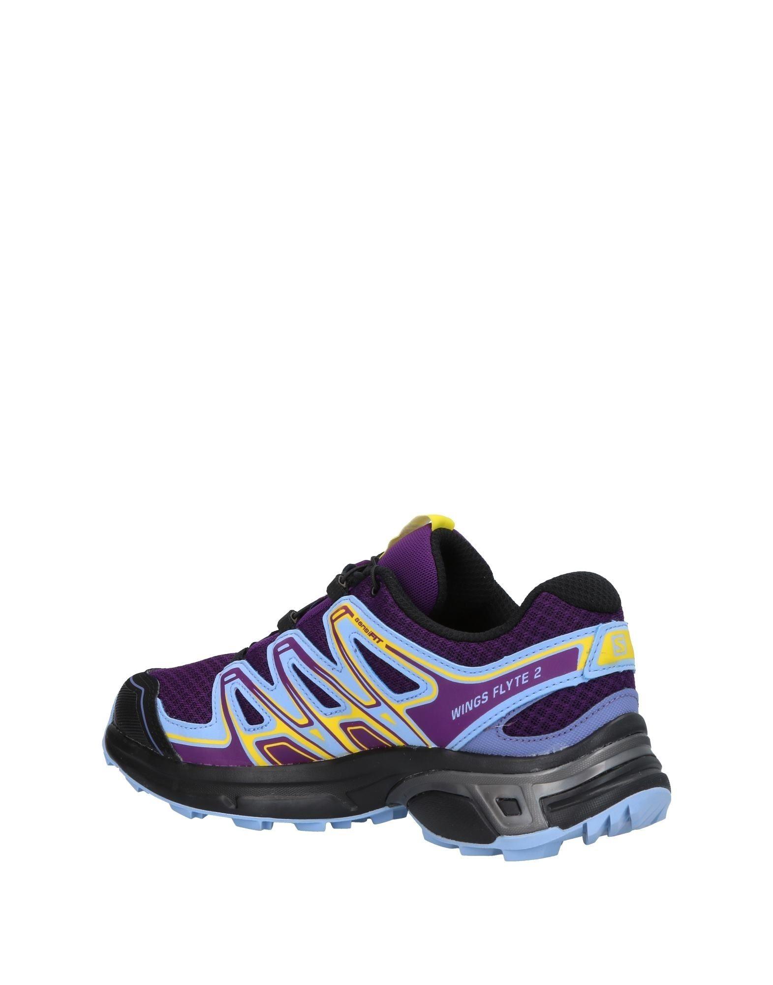 Salomon Salomon Salomon Sneakers Damen  11399357UJ Heiße Schuhe 5254f4