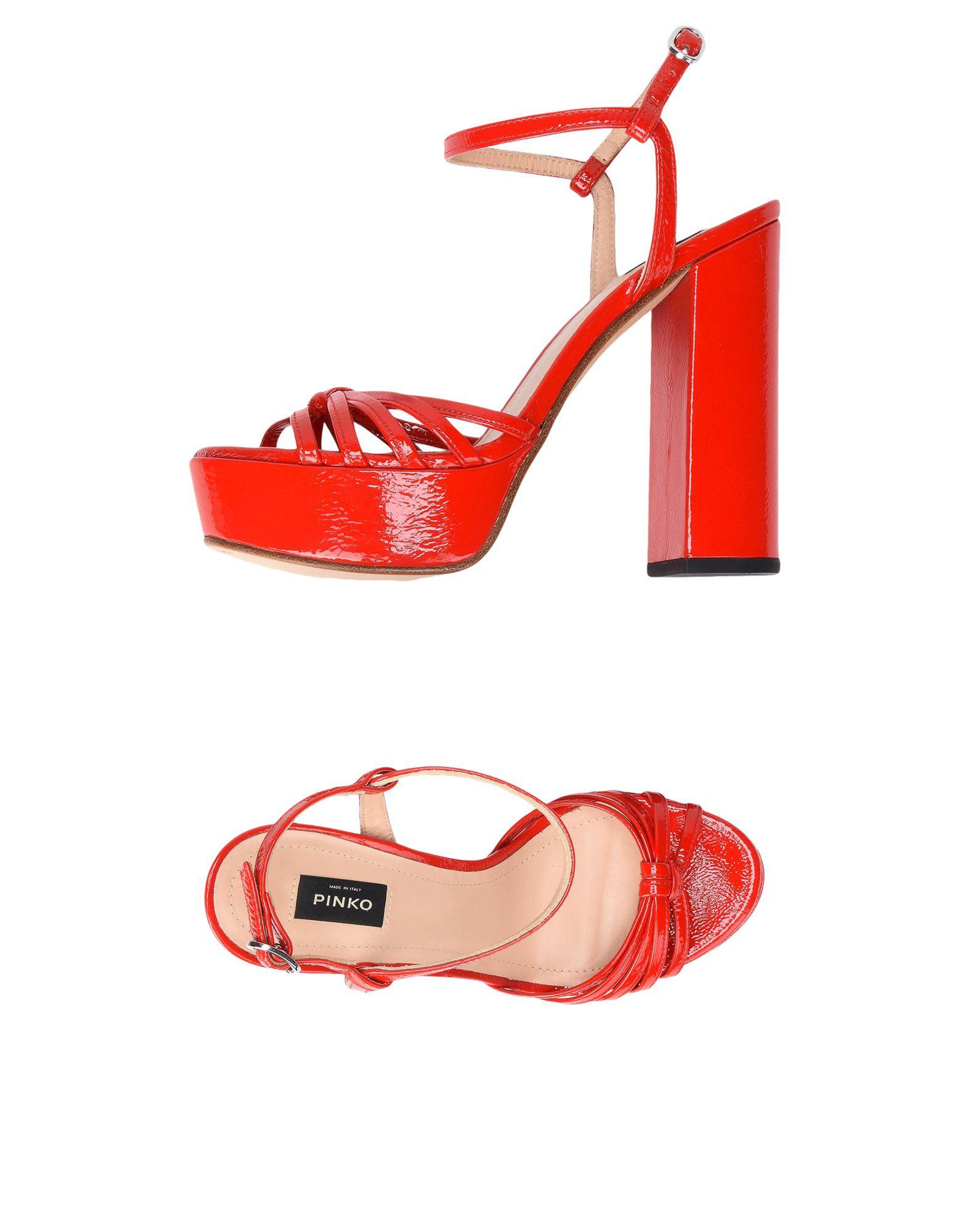 Moda Sandali Sandali Moda Pinko Donna - 11399358LC 9db689