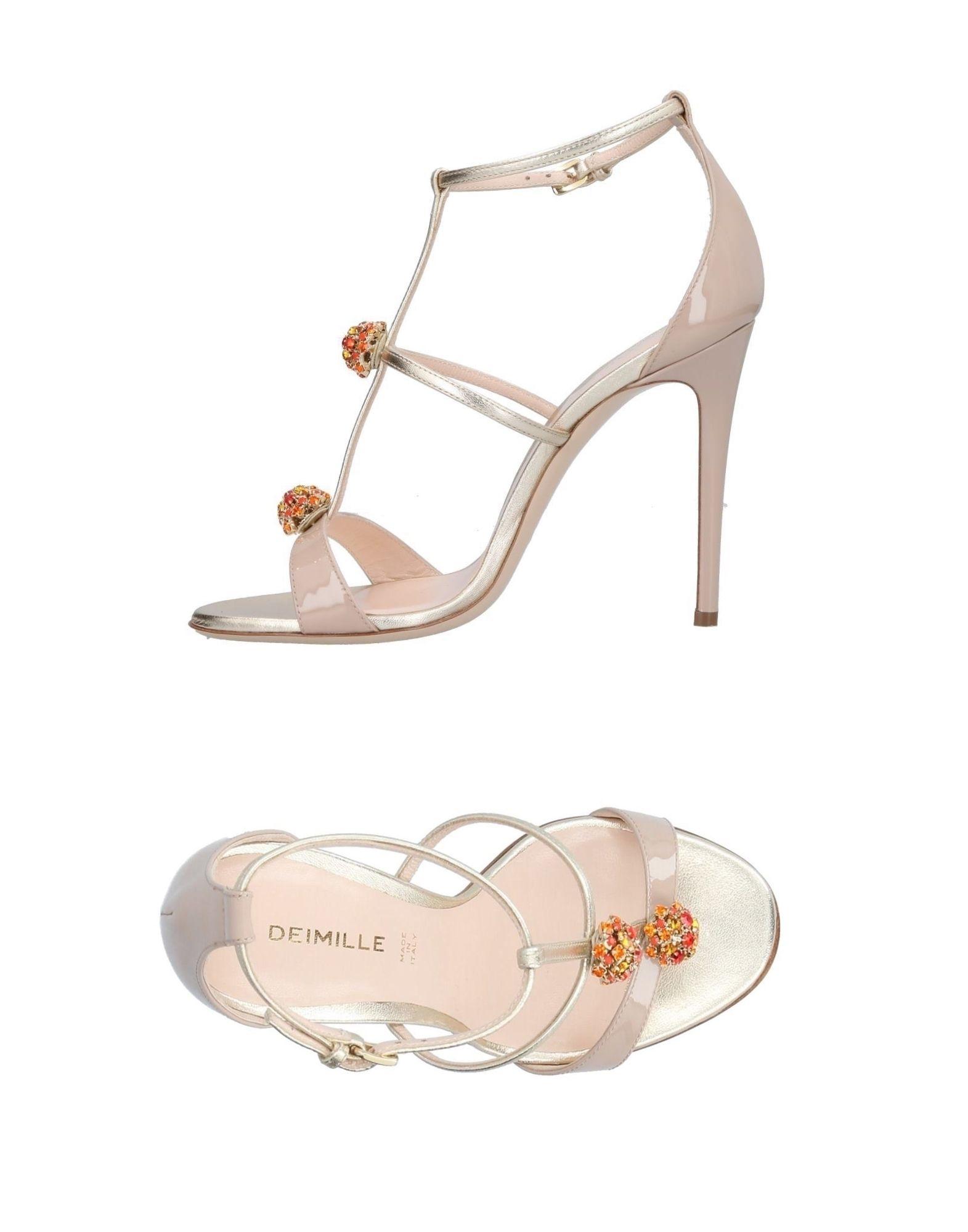 Stilvolle billige Sandalen Schuhe Deimille Sandalen billige Damen  11399386XF aaeb5f