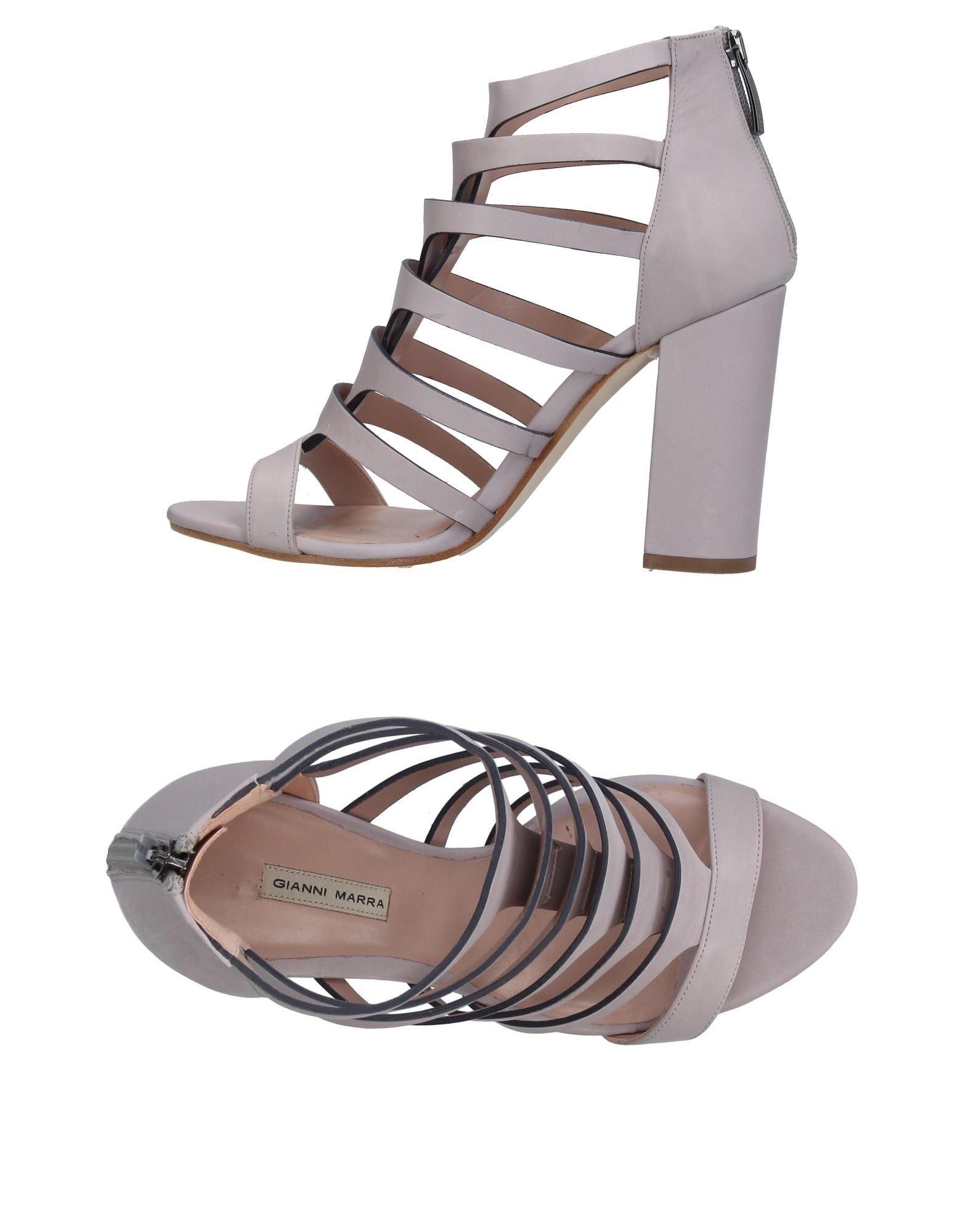Gianni Marra Sandalen Damen  11399390OP Gute Qualität beliebte Schuhe