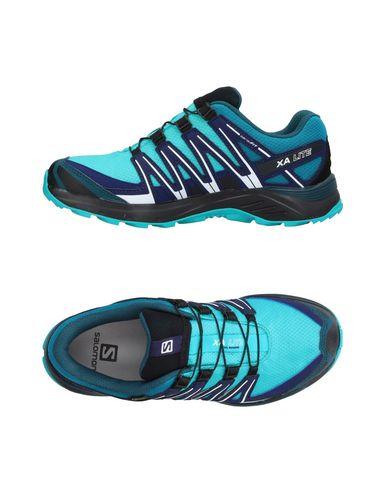 Zapatos de hombres y mujeres de moda casual Zapatillas Salomon Mujer - Zapatillas Salomon - 11399446OE Azul turquesa