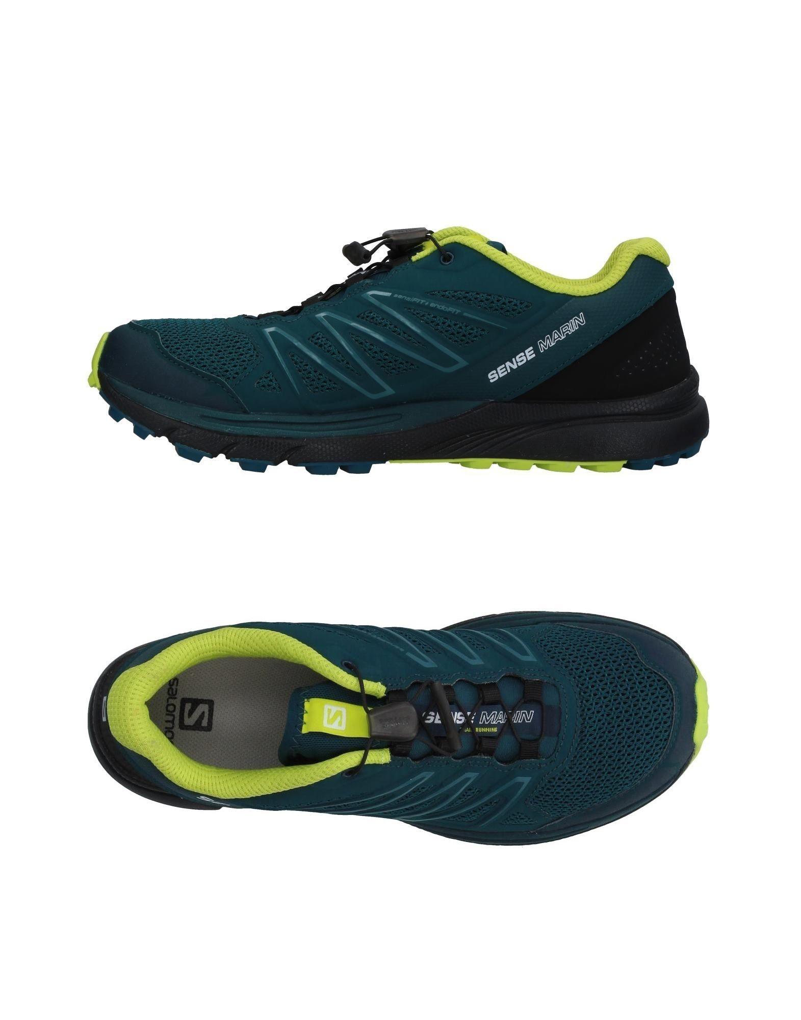 Scarpe economiche e resistenti Sneakers Salomon Uomo - 11399453JC
