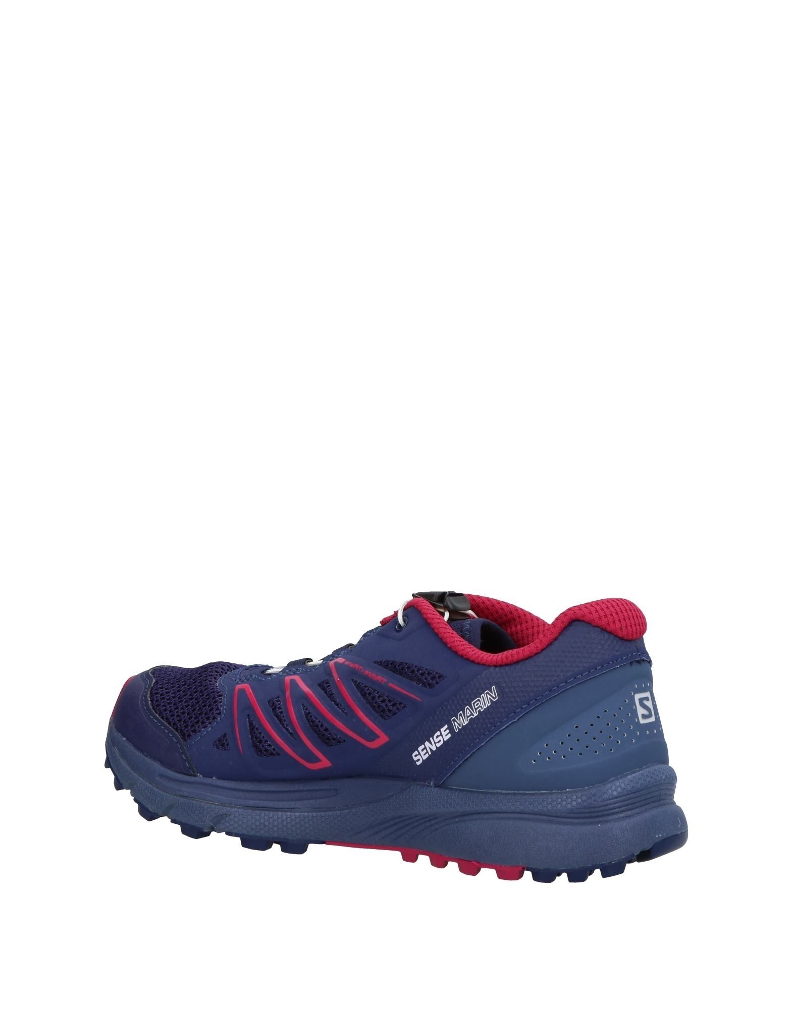 Sneakers Salomon Femme - Sneakers Salomon sur
