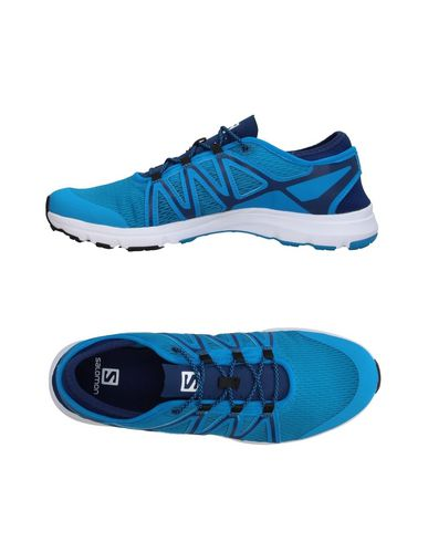 Zapatos con descuento Zapatillas Salomon Hombre - Zapatillas Salomon - 11399469NU Azul