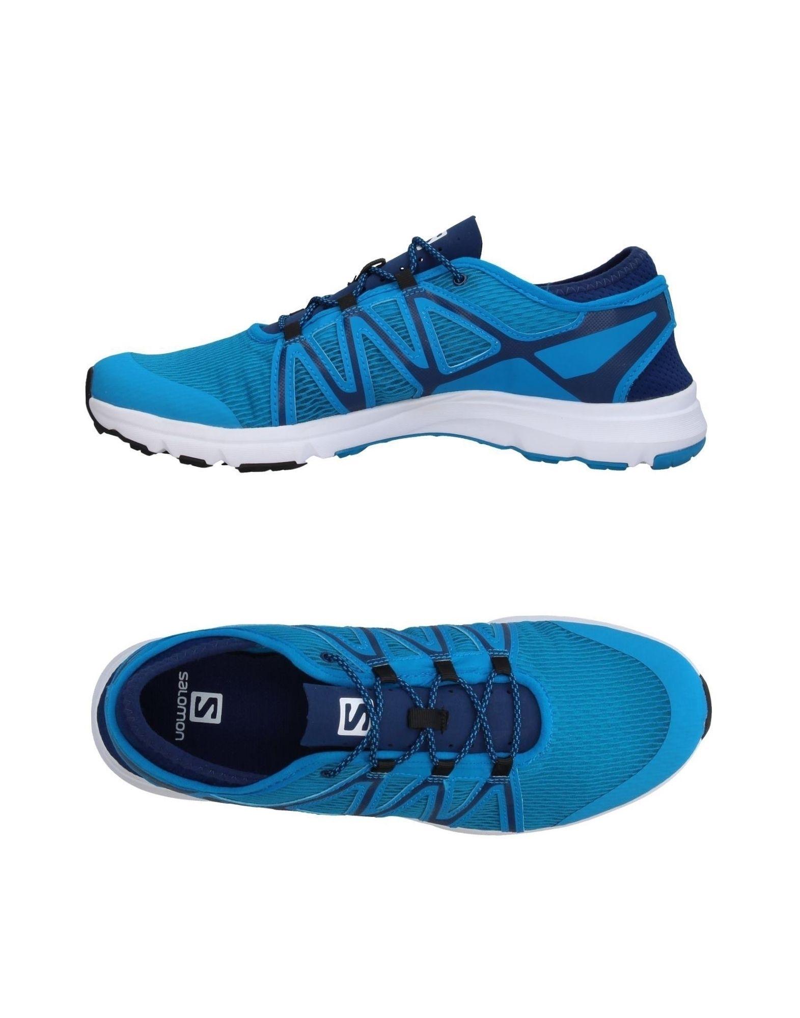Salomon Sneakers Sneakers - Men Salomon Sneakers Salomon online on  United Kingdom - 11399469NU 6c5d8b