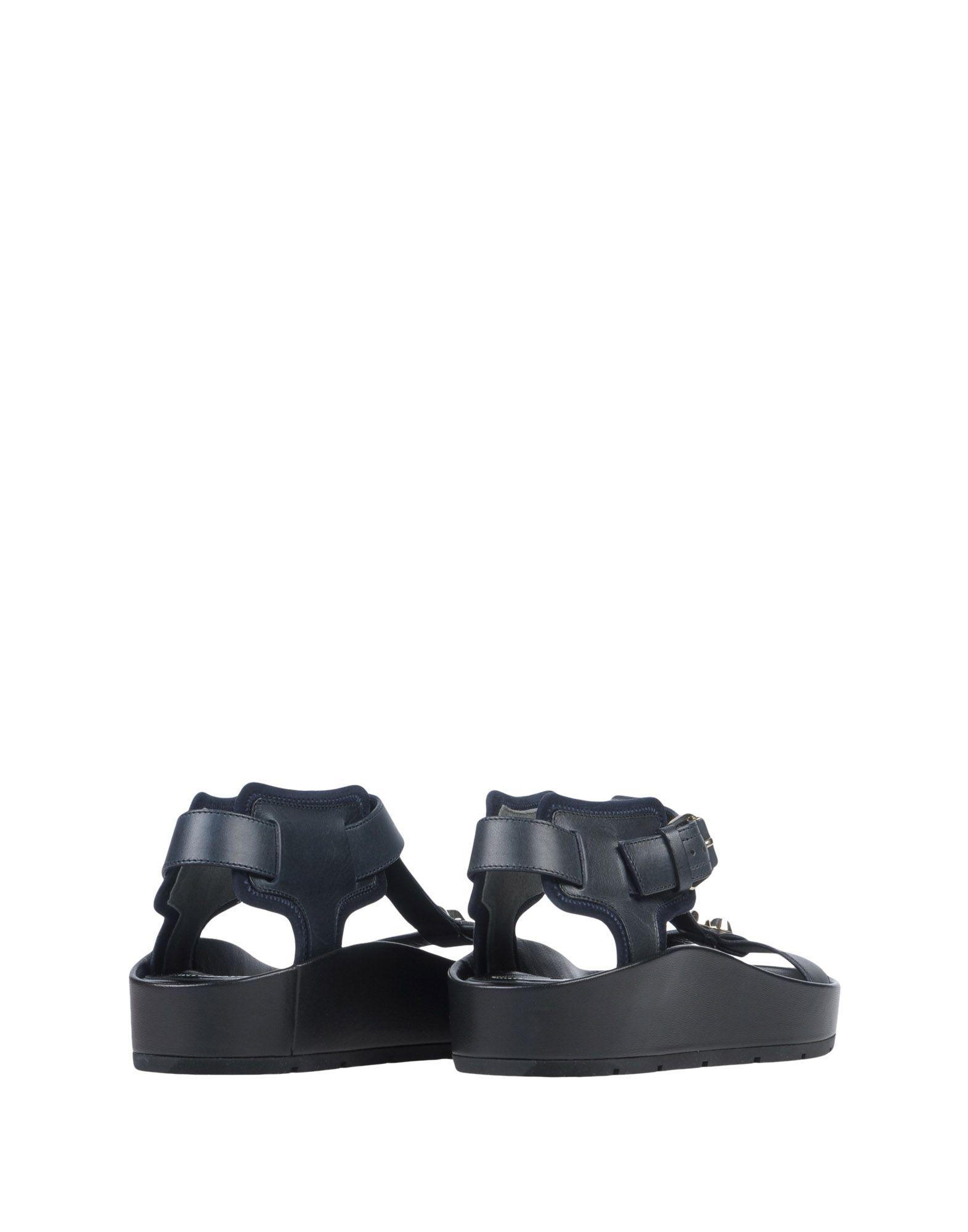 Sandales Balenciaga Femme - Sandales Balenciaga sur