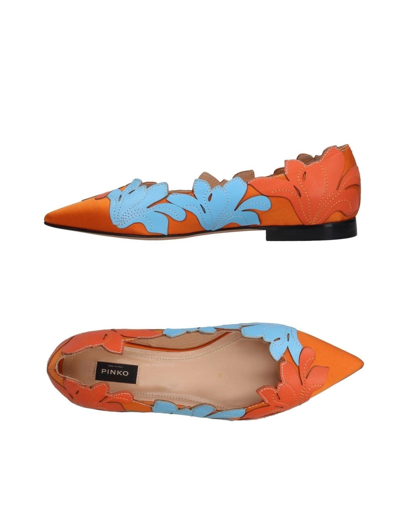 Pinko Ballerinas Damen  11399482GF