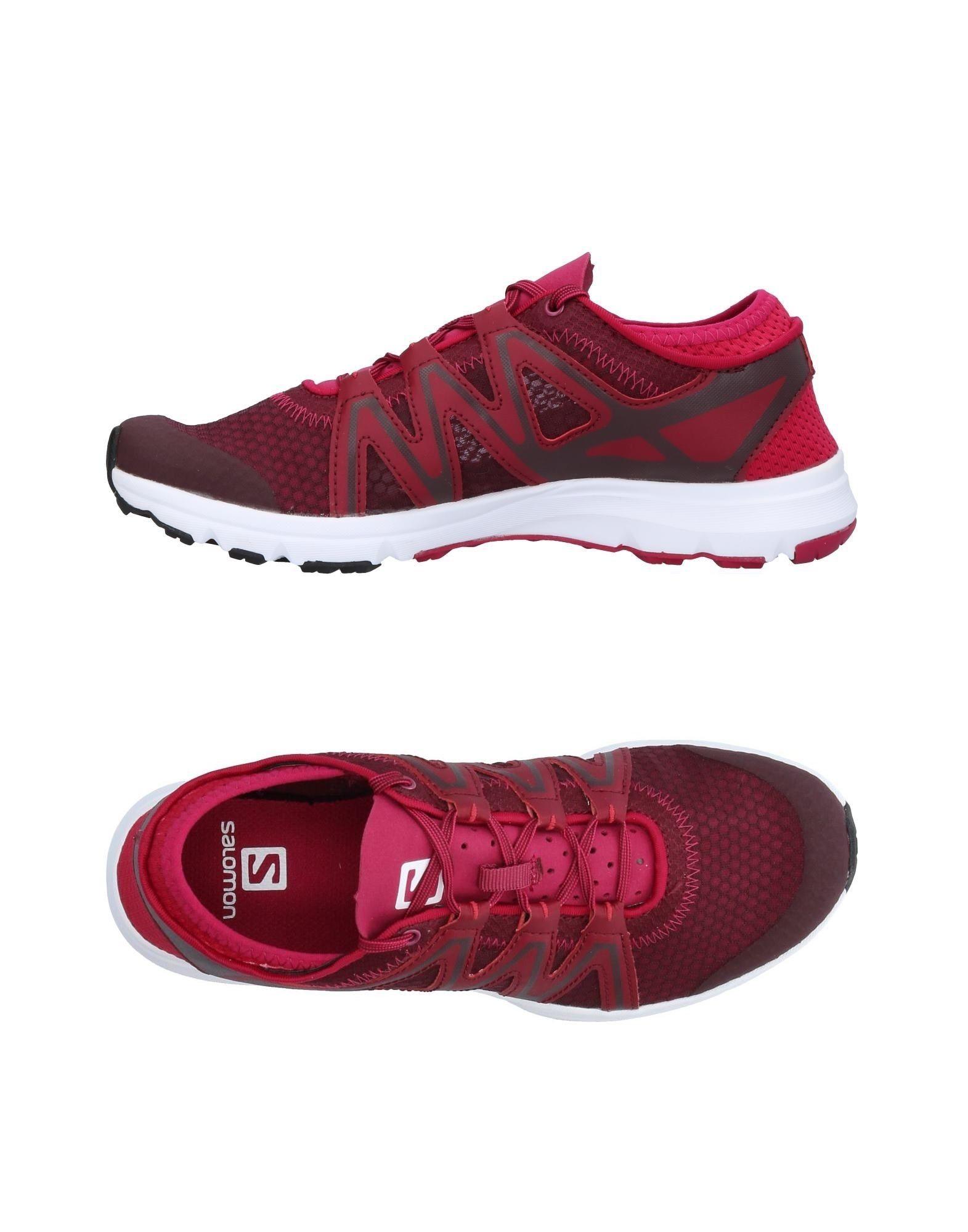 Salomon Sneakers - Women Salomon Sneakers online on   on United Kingdom - 11399486DE 4063bf
