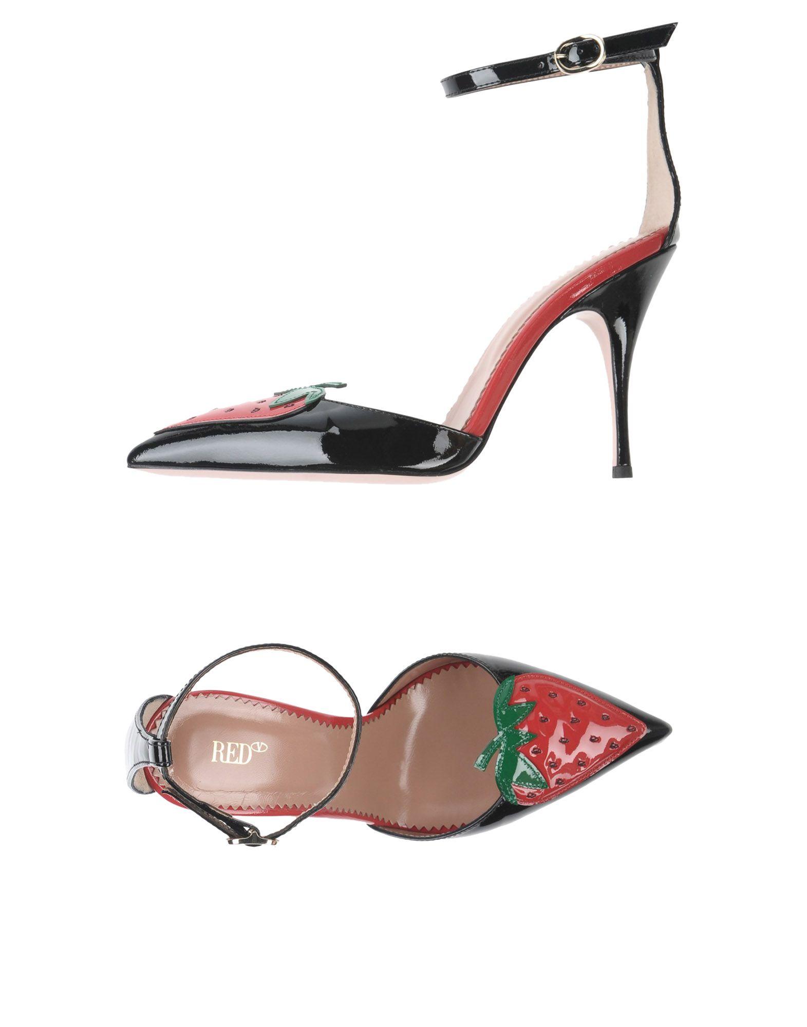 Sandales Red(V) Femme - Sandales Red(V) sur