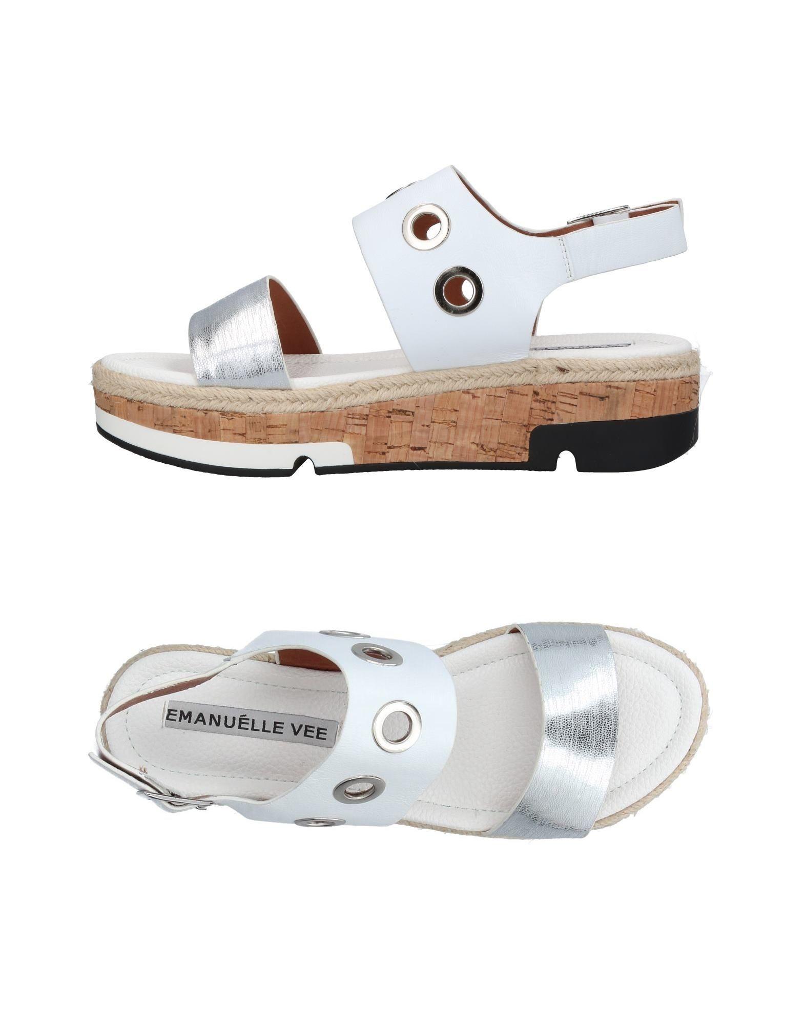 Sandales Emanuélle Vee Femme - Sandales Emanuélle Vee sur