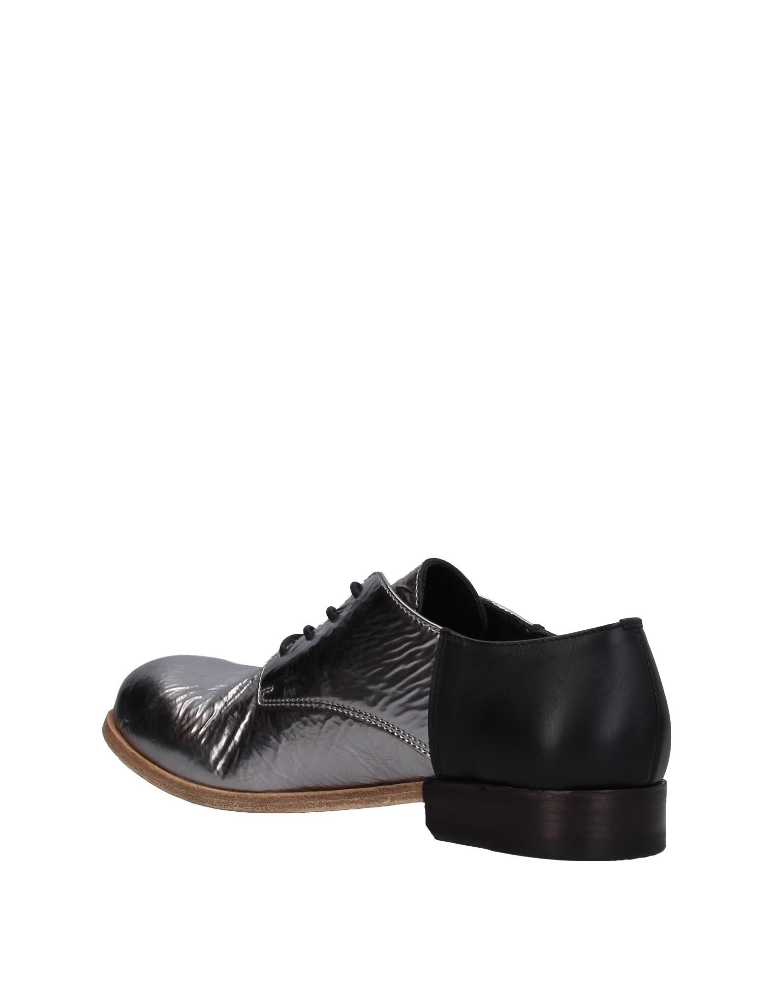 ... Chaussures À Lacets Rubber Soul Femme - Chaussures À Lacets Rubber Soul  sur ...