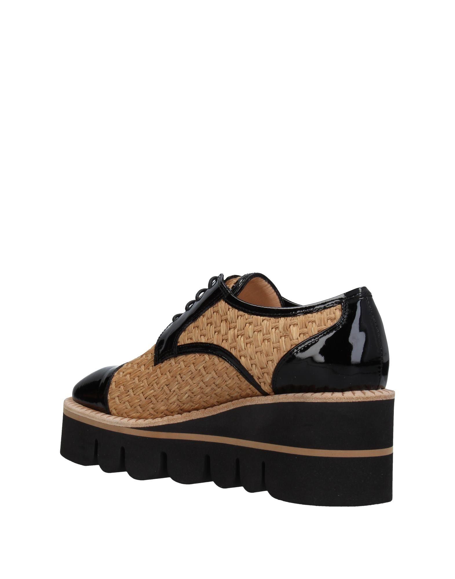 Chaussures À Lacets Ballin Femme - Chaussures À Lacets Ballin sur