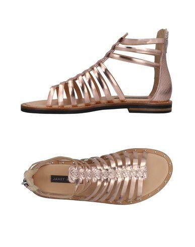 grande vendita c8273 f8e0e JANET & JANET Sandals - Footwear   YOOX.COM