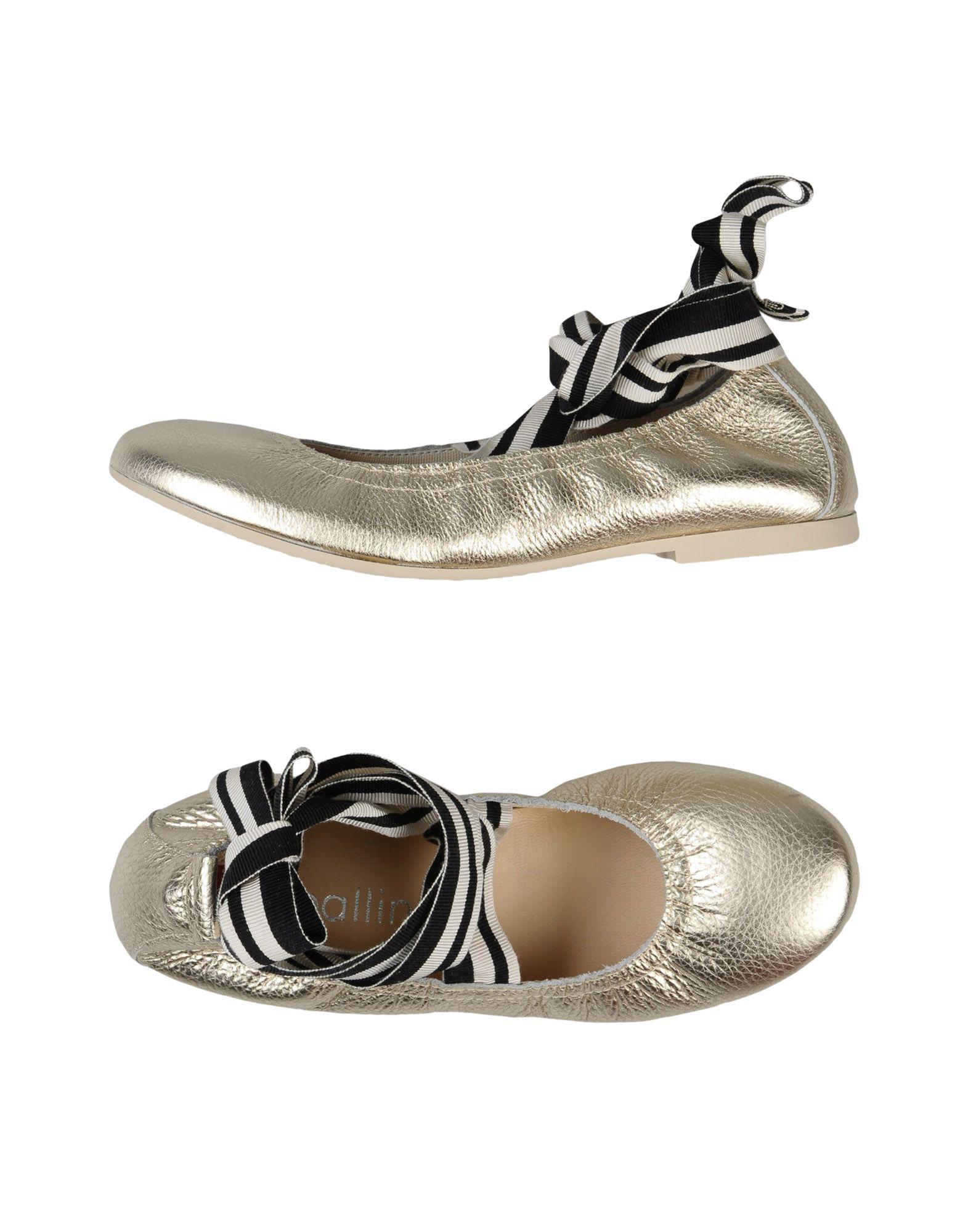 Haltbare Mode billige Schuhe Ballin Ballerinas Damen  11399557IS Heiße Schuhe
