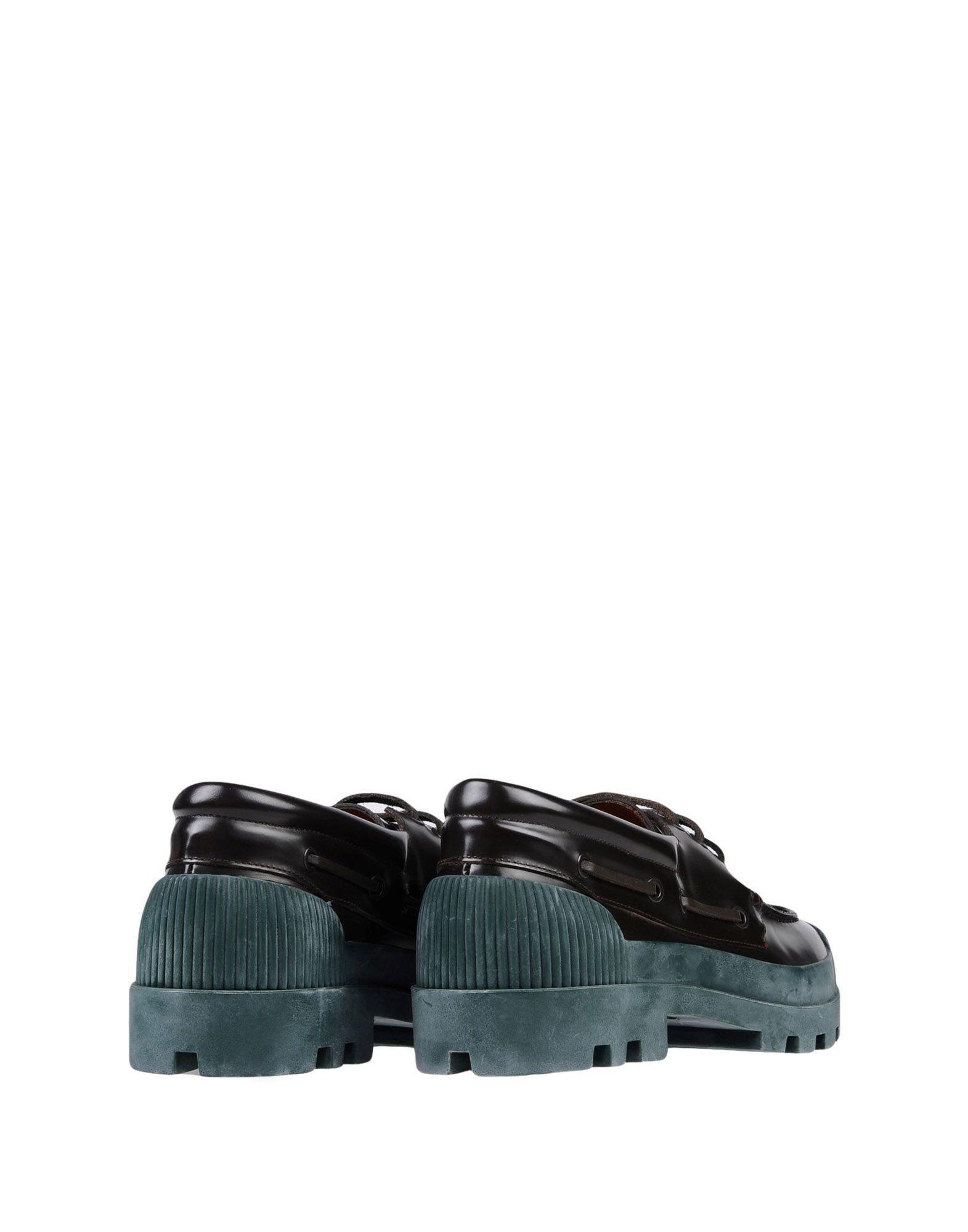 Acne Studios Schnürschuhe Herren  Schuhe 11399563FC Gute Qualität beliebte Schuhe  807111