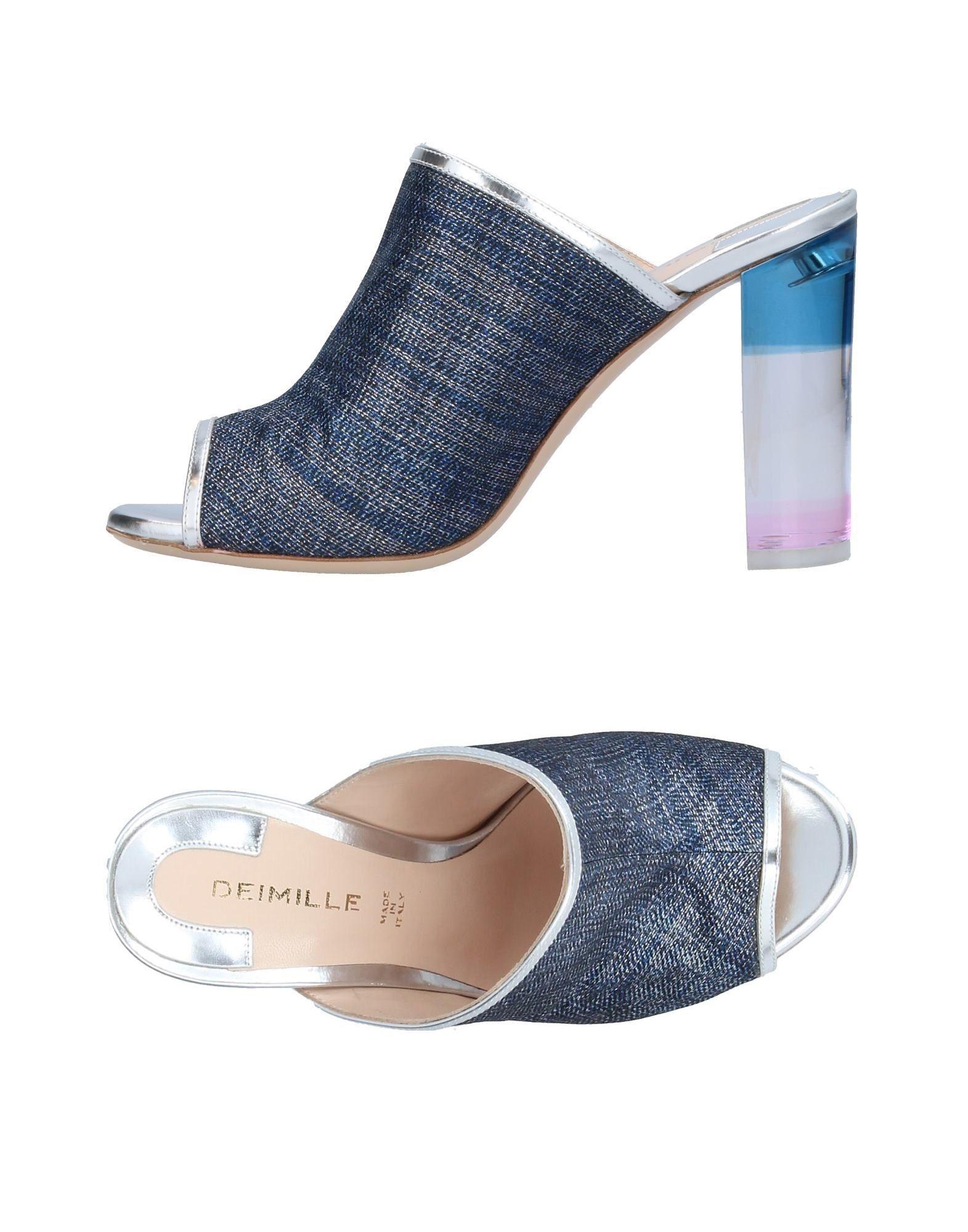 Deimille Sandalen Damen  11399565IW Gute Qualität beliebte Schuhe