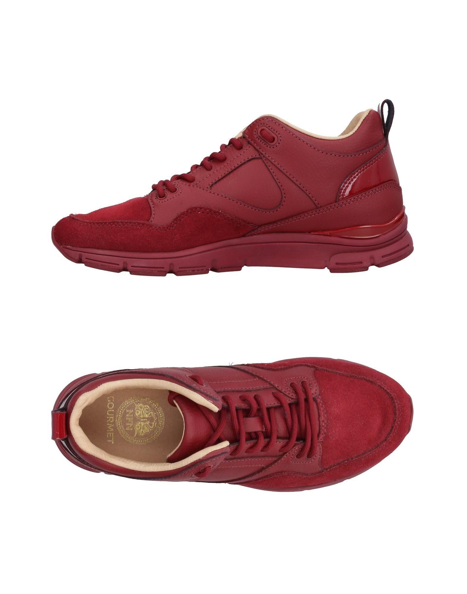 Moda Sneakers Sneakers Moda Gourmet Donna - 11399566FA 3685cb