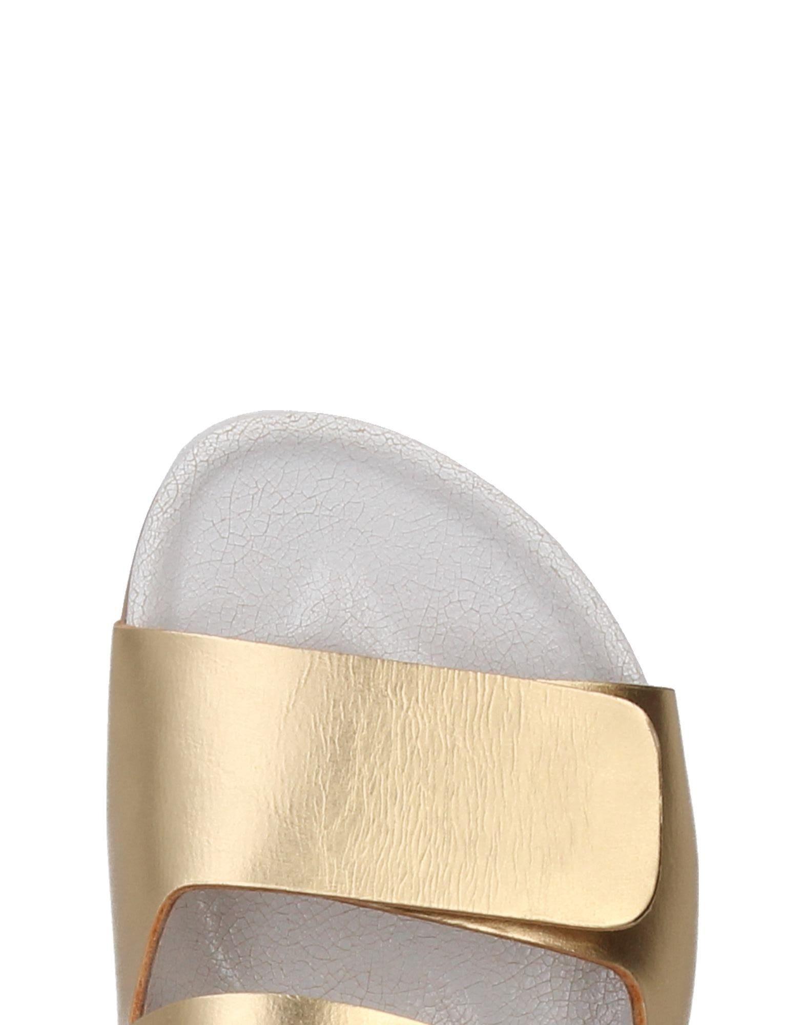 Sandales Leather Crown Femme - Sandales Leather Crown sur