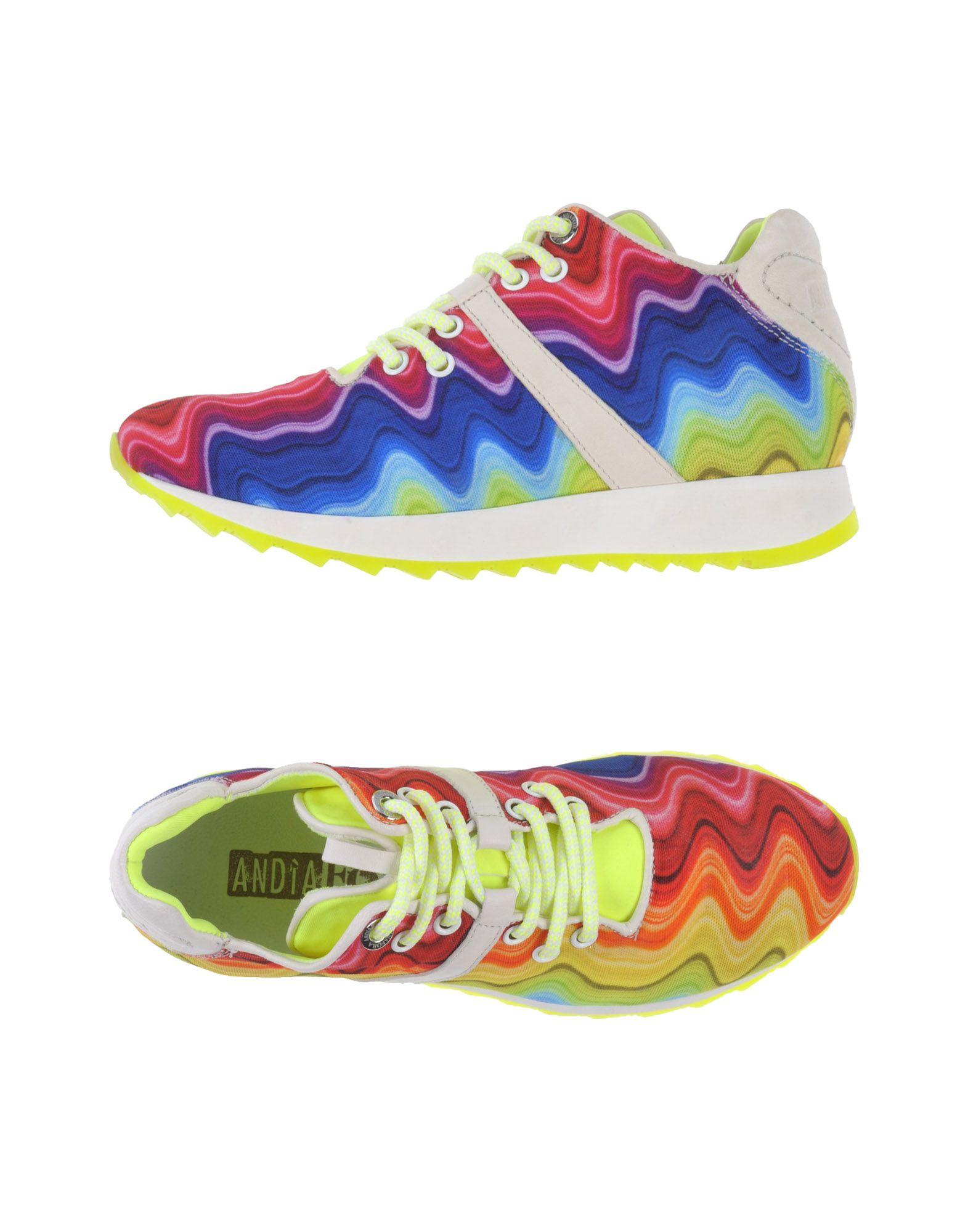 Sneakers Andìa Fora Donna - 11399569AT
