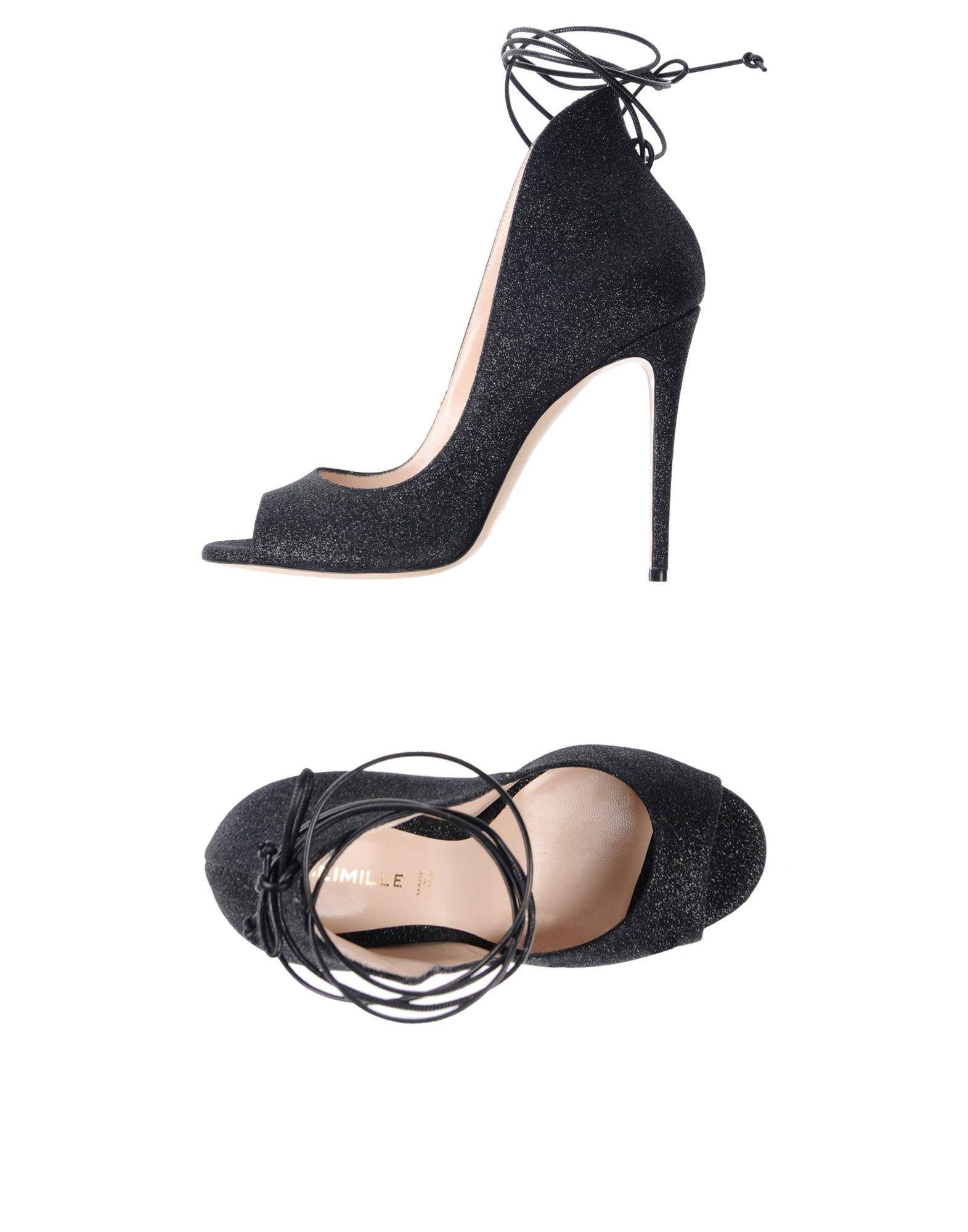 Gut um billige Schuhe zu tragenDeimille Pumps Damen  11399572BJ