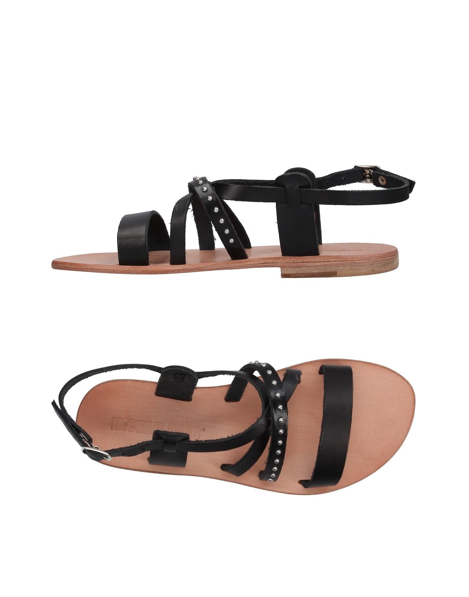 Chaussures - Sandales Michael Dass 2AB8tP