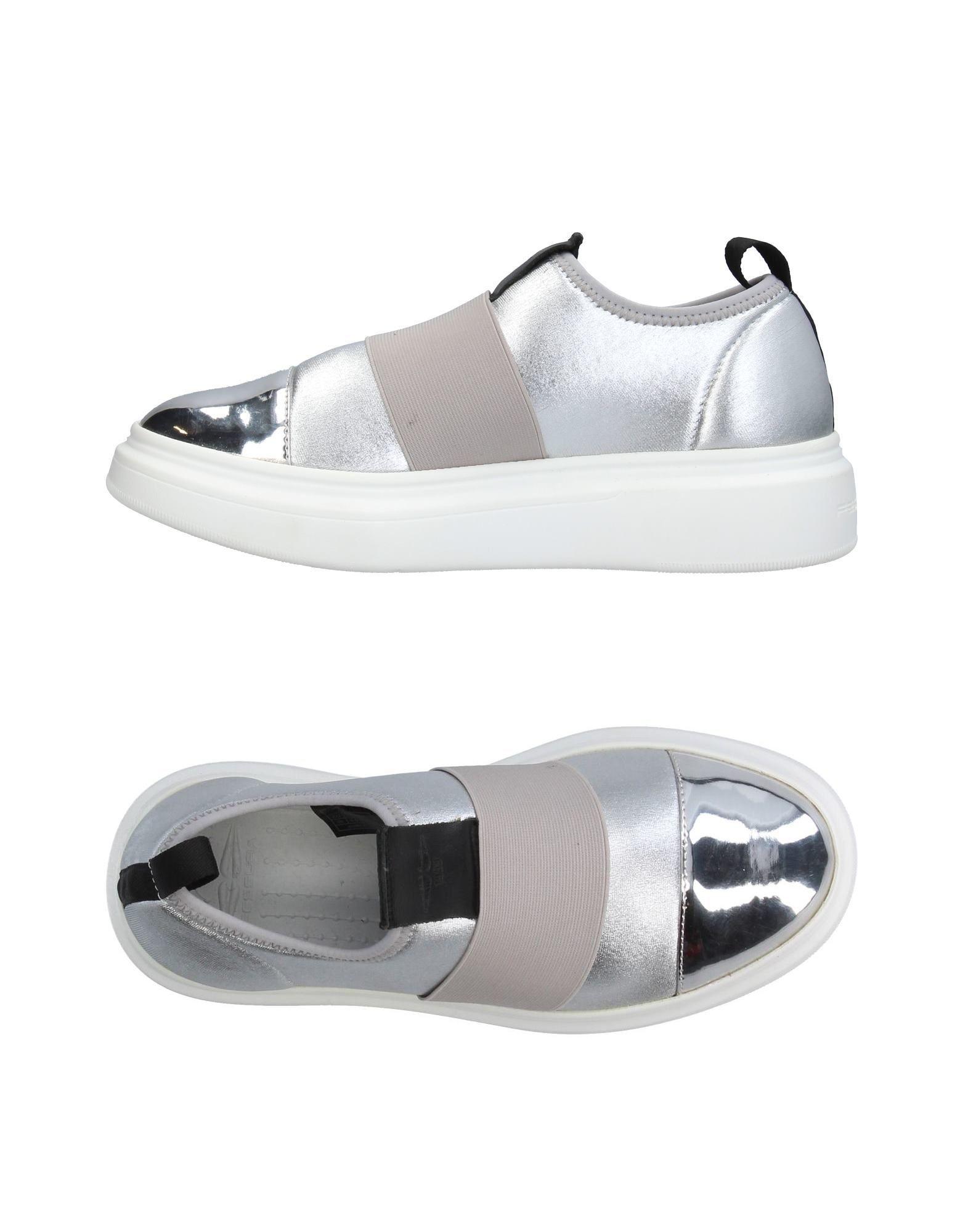 Moda Sneakers Fessura Donna - 11399586FU 11399586FU - f640ea