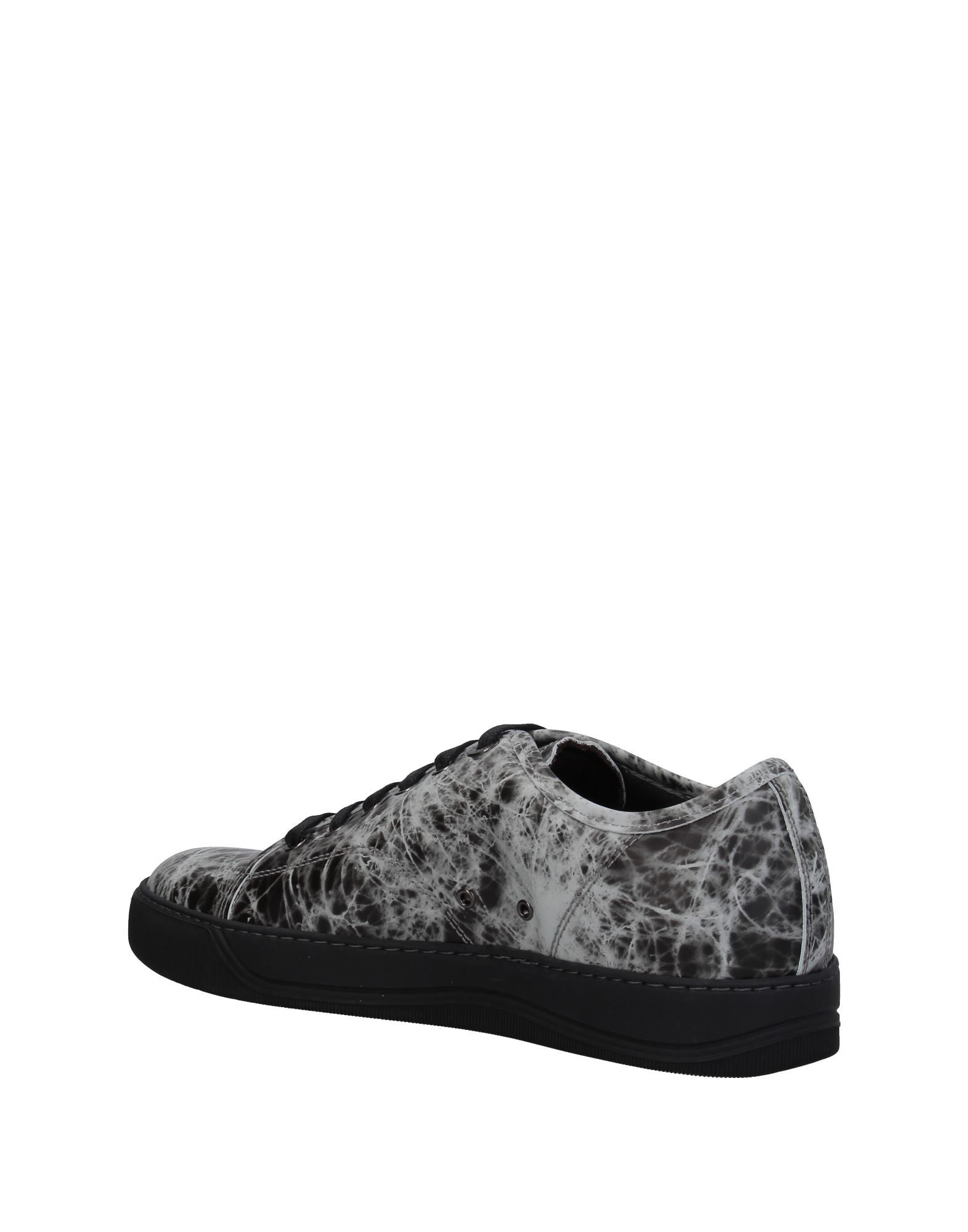 Lanvin Sneakers - Men Lanvin Sneakers online on    Australia - 11399588RB 29e492