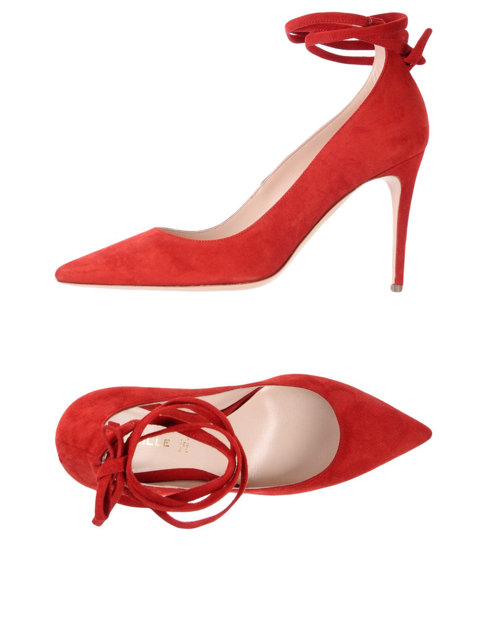 Stilvolle billige Schuhe Deimille Pumps Damen  11399592ET