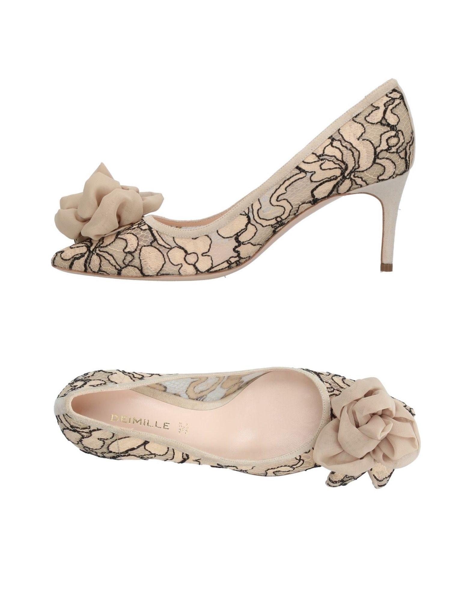Deimille Pumps Damen  11399601FO Gute Qualität beliebte Schuhe