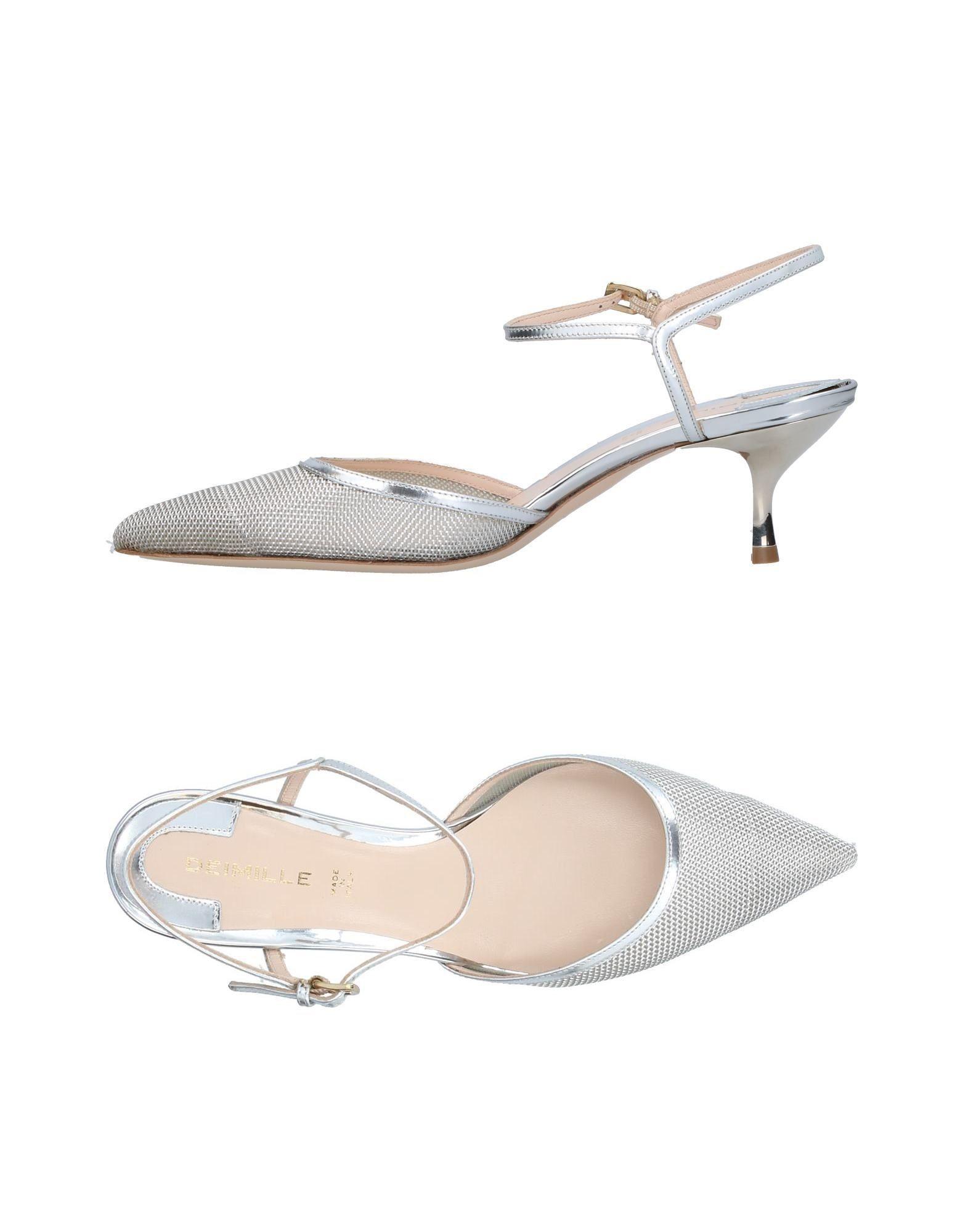 Stilvolle billige Schuhe Deimille Sandalen Damen  11399616SA