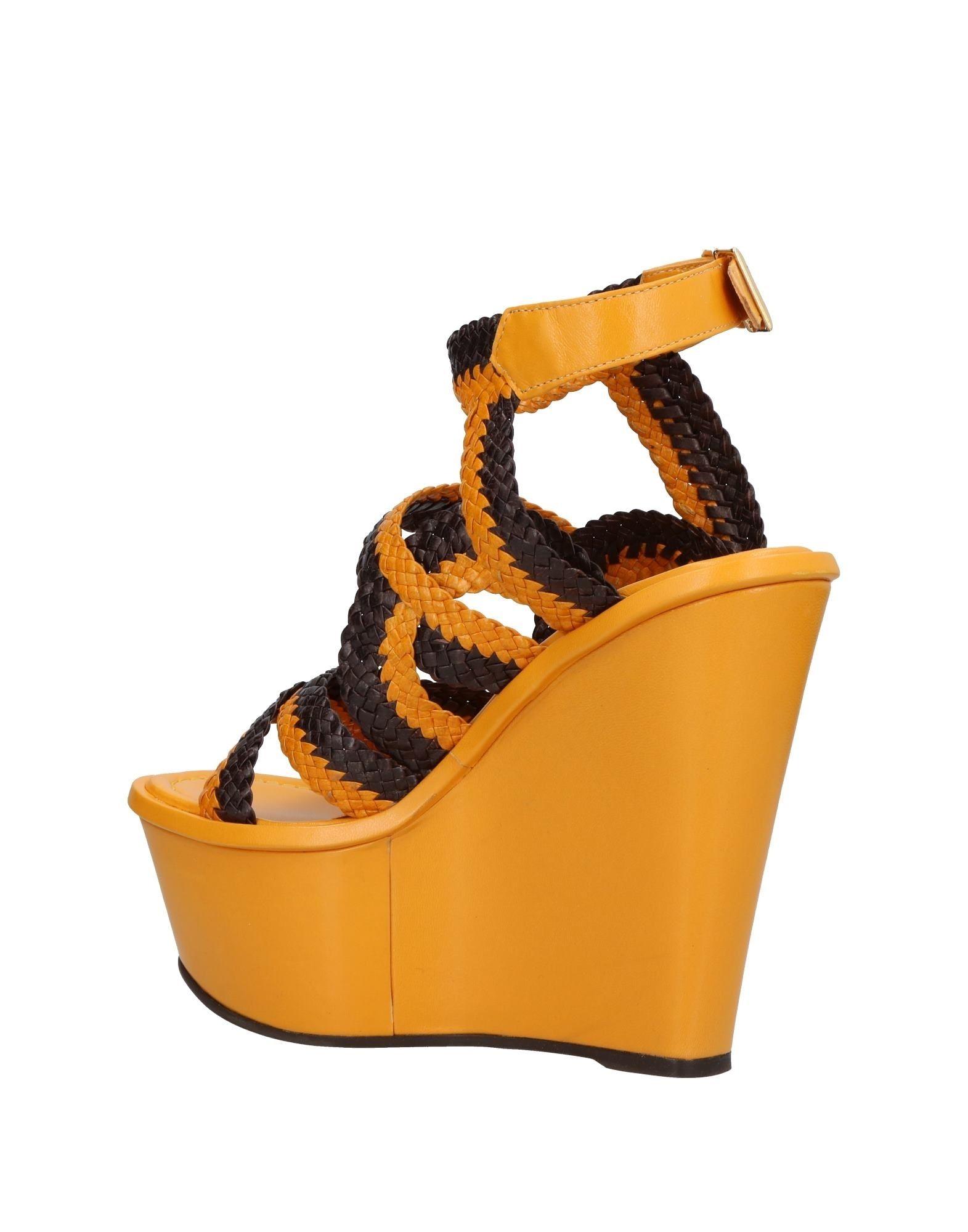 Damy Sandalen Damen  11399619JS Gute Qualität beliebte Schuhe