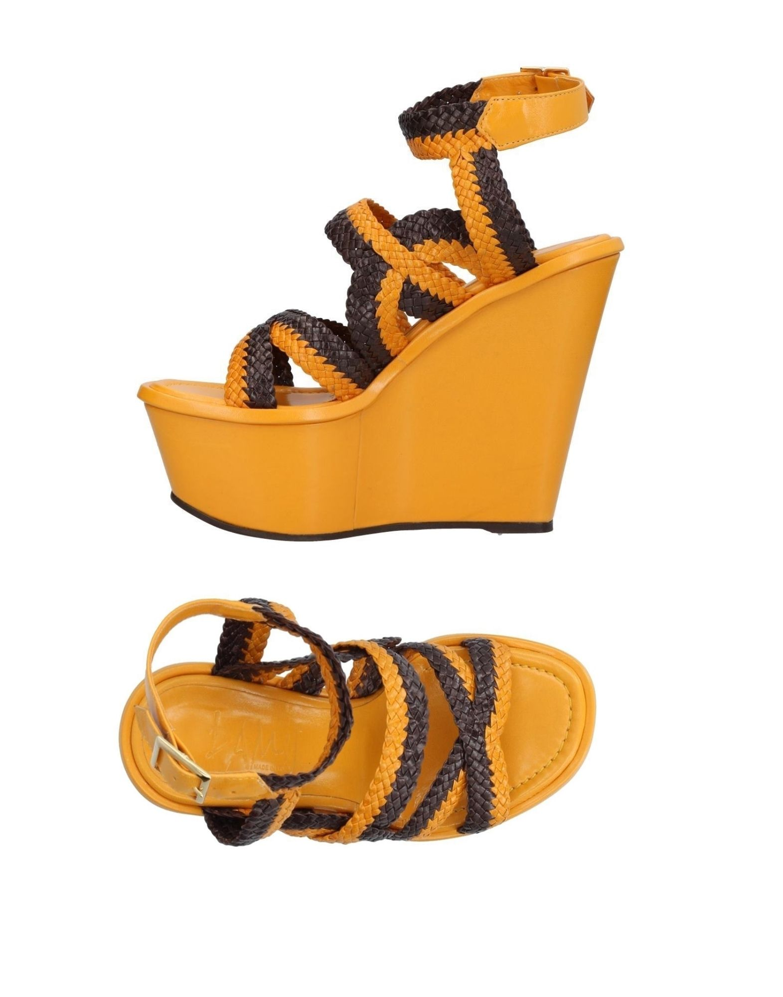 Gut um billige Schuhe zu tragenDamy Sandalen Damen  11399619JS