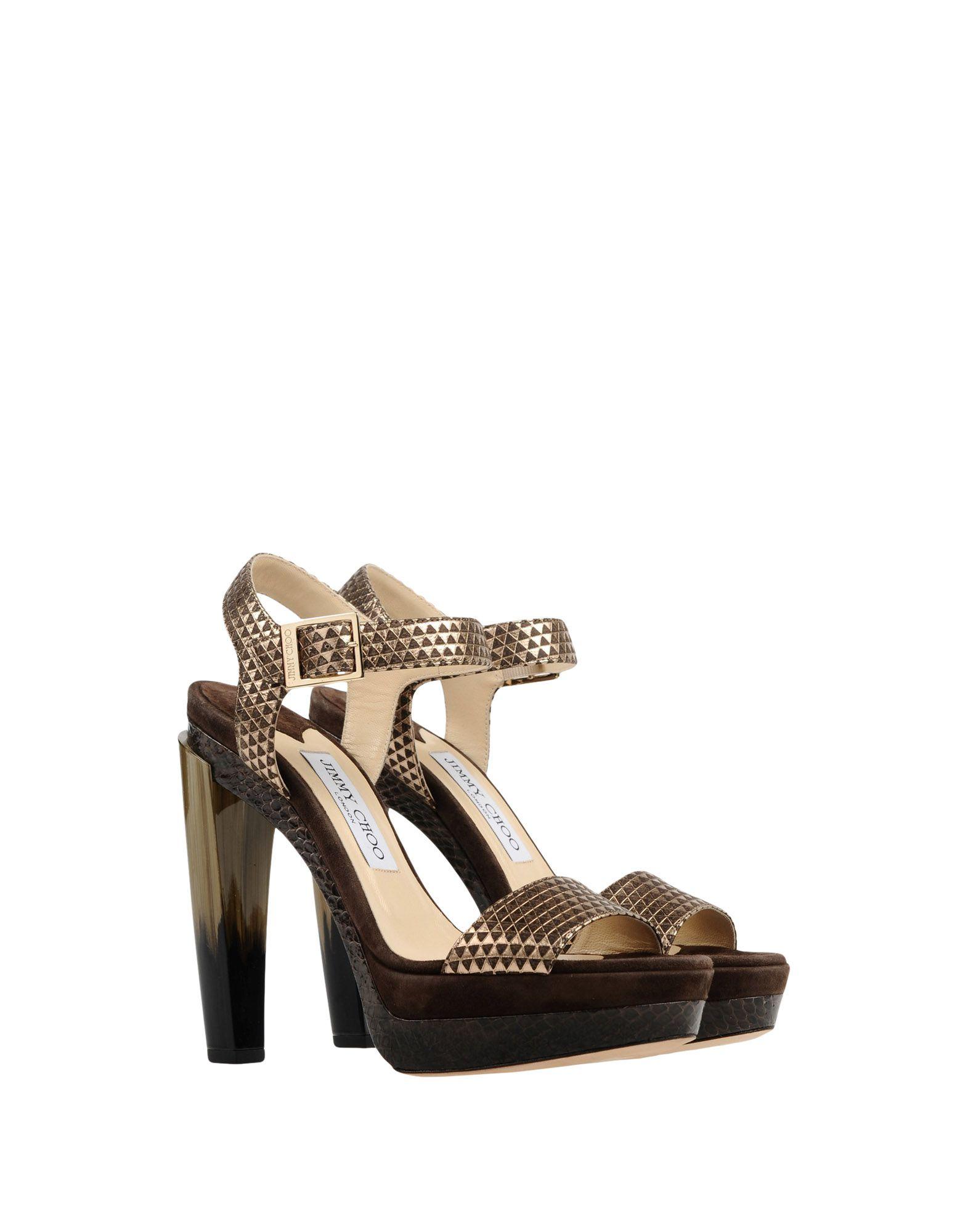 Jimmy Choo Sandalen Damen  11399627BVGünstige gut aussehende Schuhe