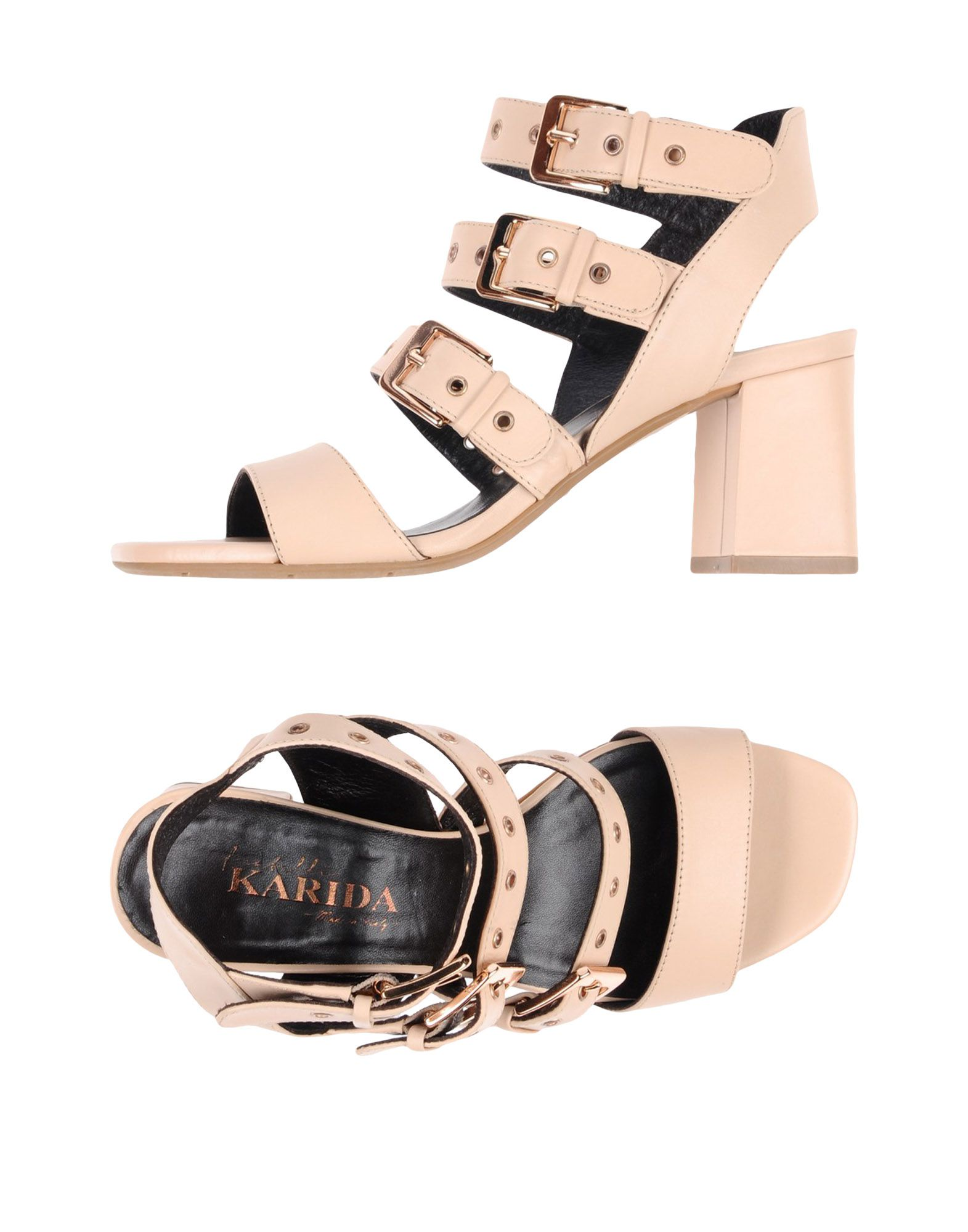 Fratelli Karida Sandalen Sandalen Karida Damen  11399628SG Gute Qualität beliebte Schuhe 74c4d6