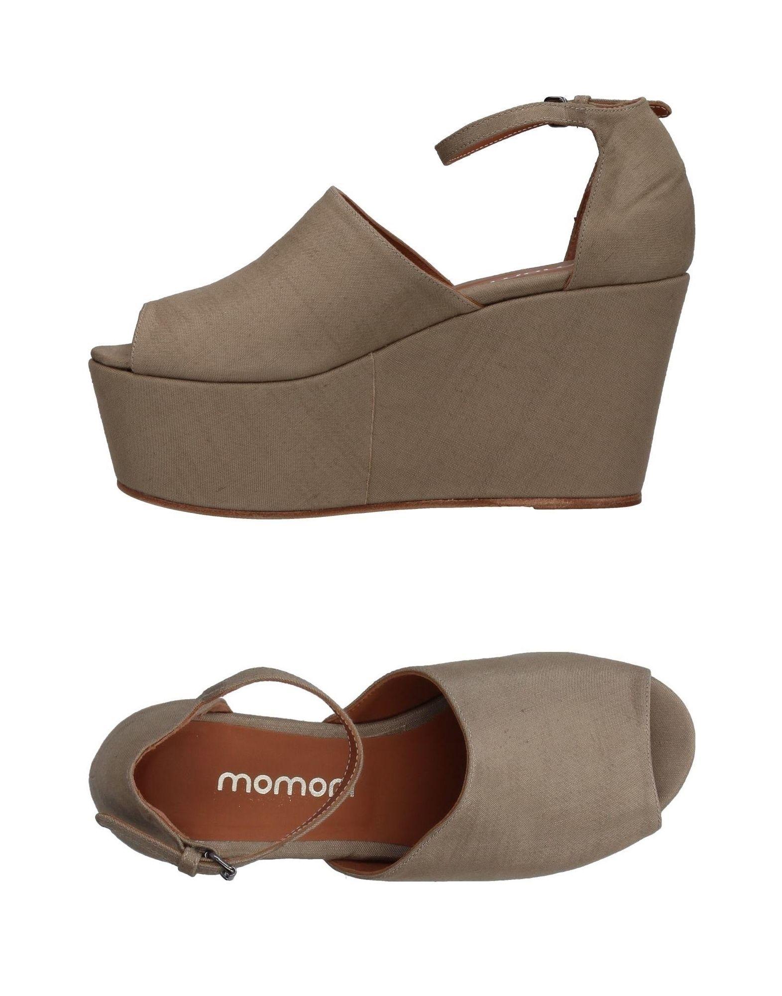 Sandali Momoní Donna - 11399633TS