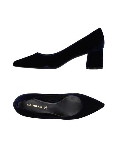 Casual salvaje Zapato De Salón Paul Andrew Mujer - Salones Paul Andrew - 11495079KR Negro