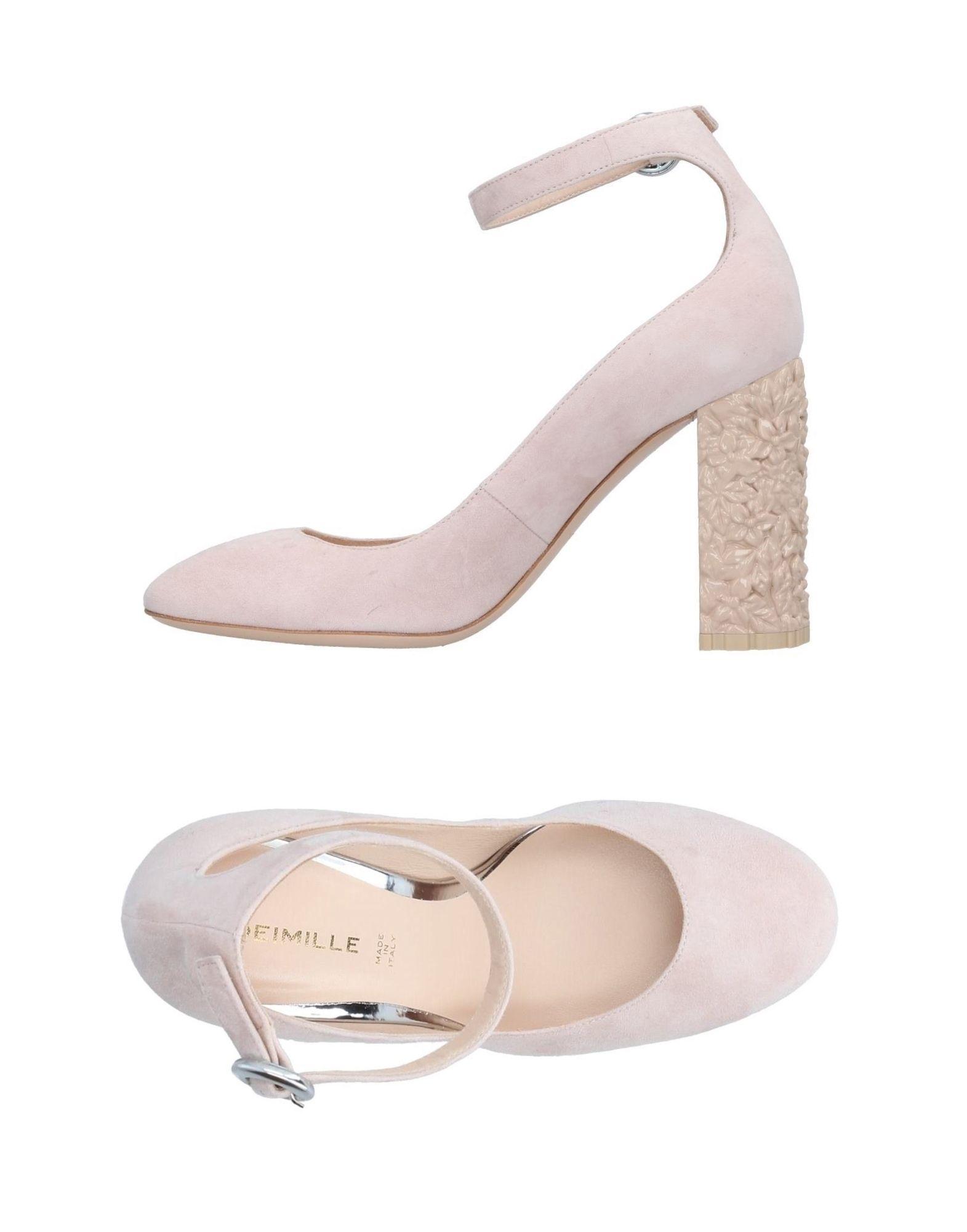 Deimille Pumps Damen  11399652XJ Gute Qualität beliebte Schuhe