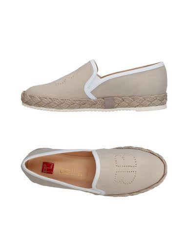 Zapatos de hombres y mujeres de moda casual Zapatillas Ballin Mujer - Zapatillas Ballin - 11399653VL Beige