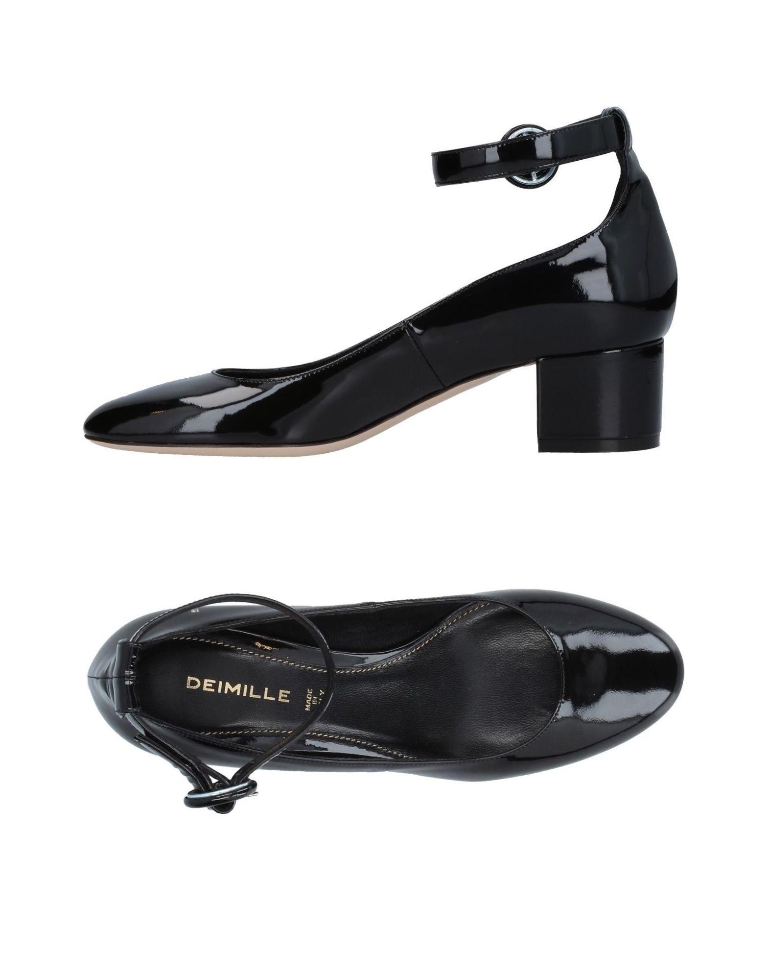 Gut um billige Schuhe zu tragenDeimille Pumps Damen  11399697QM