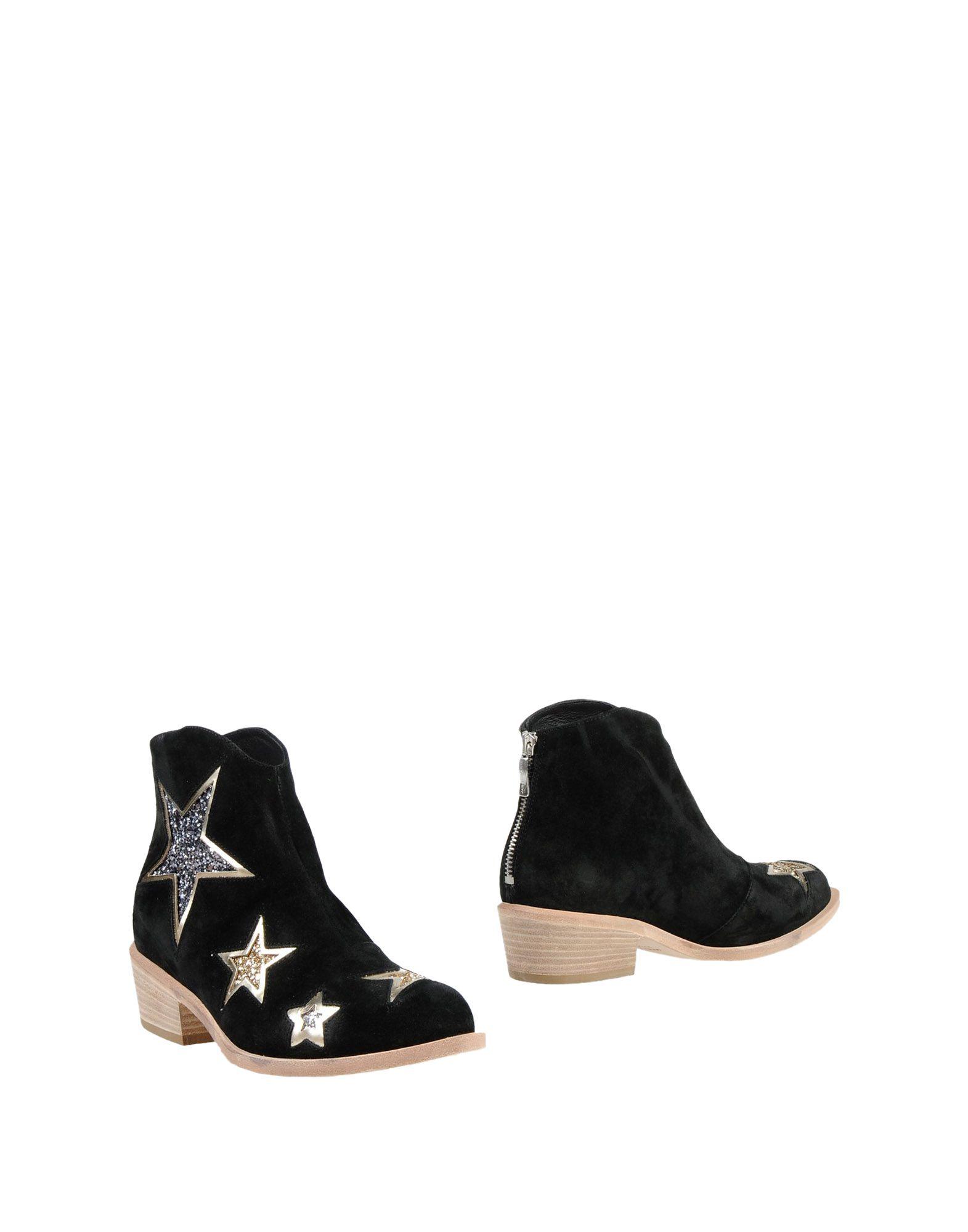 Janet & Janet Stiefelette Damen  11399718AE Gute Qualität beliebte Schuhe